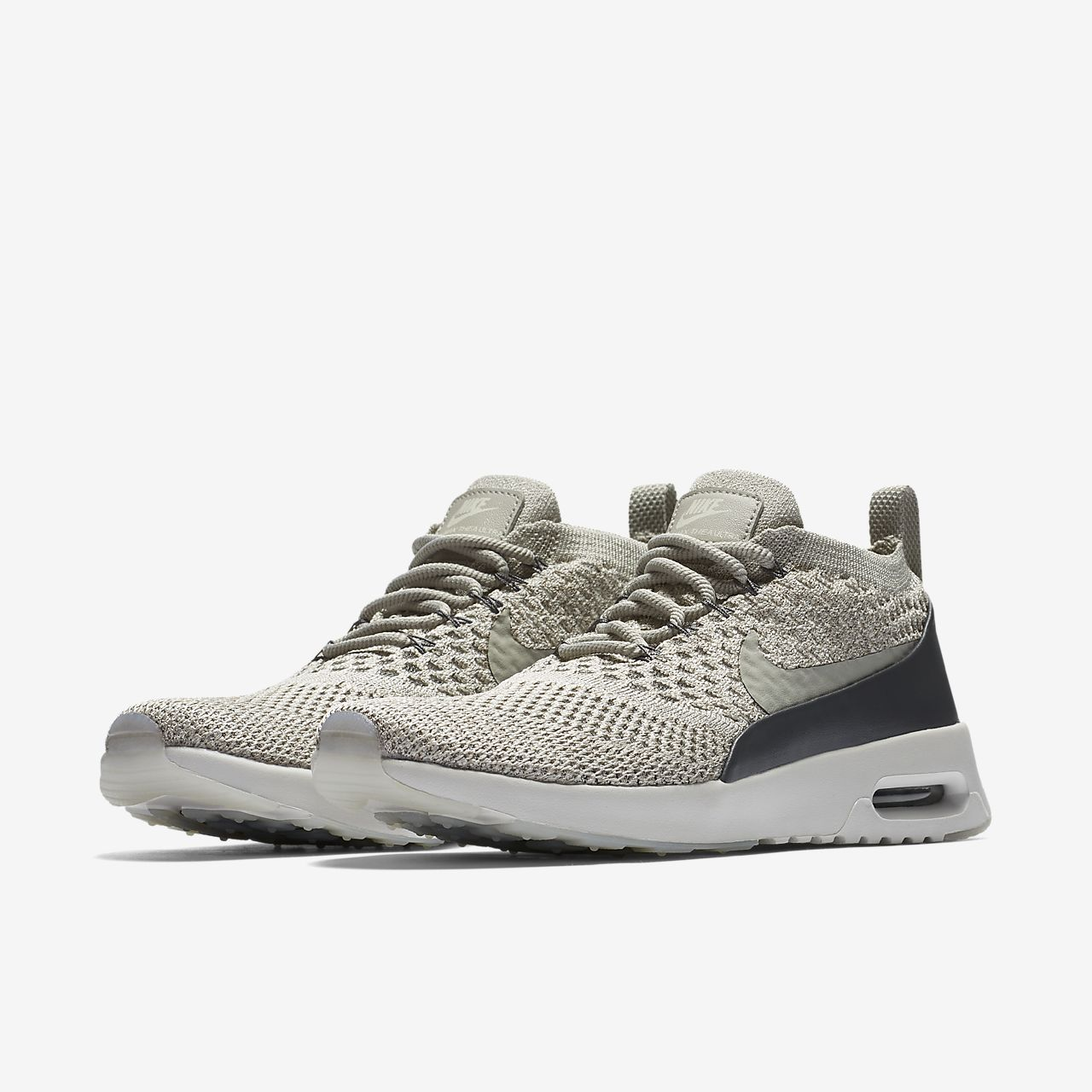 ... Chaussure Nike Air Max Thea Ultra Flyknit pour Femme