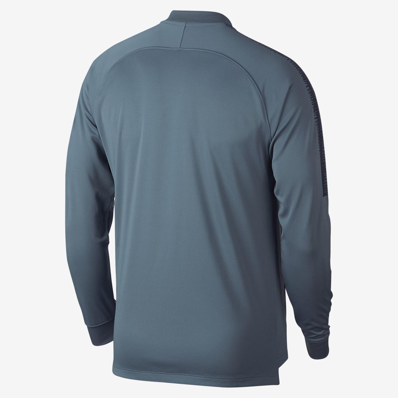 6e70c46dc Chelsea FC Dri-FIT Squad Men s Football Track Jacket. Nike.com LU