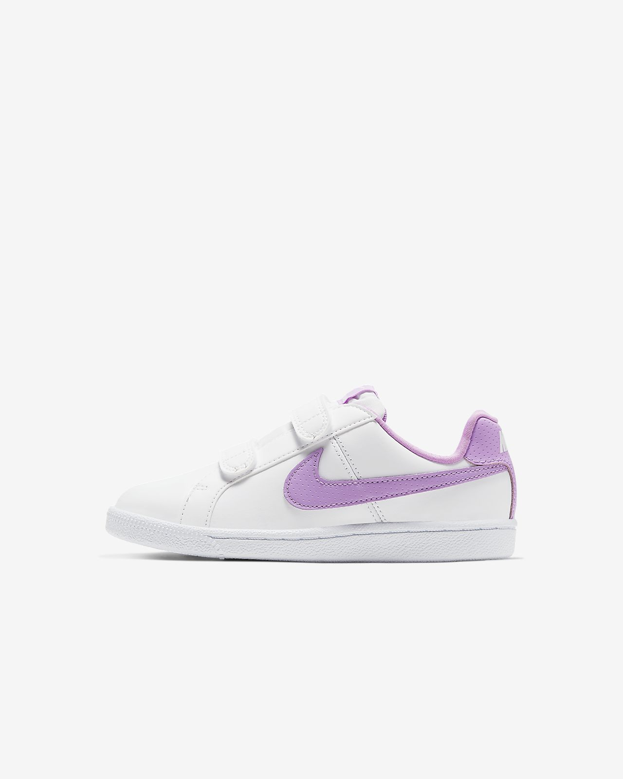 NikeCourt Royale Younger Kids' Shoe