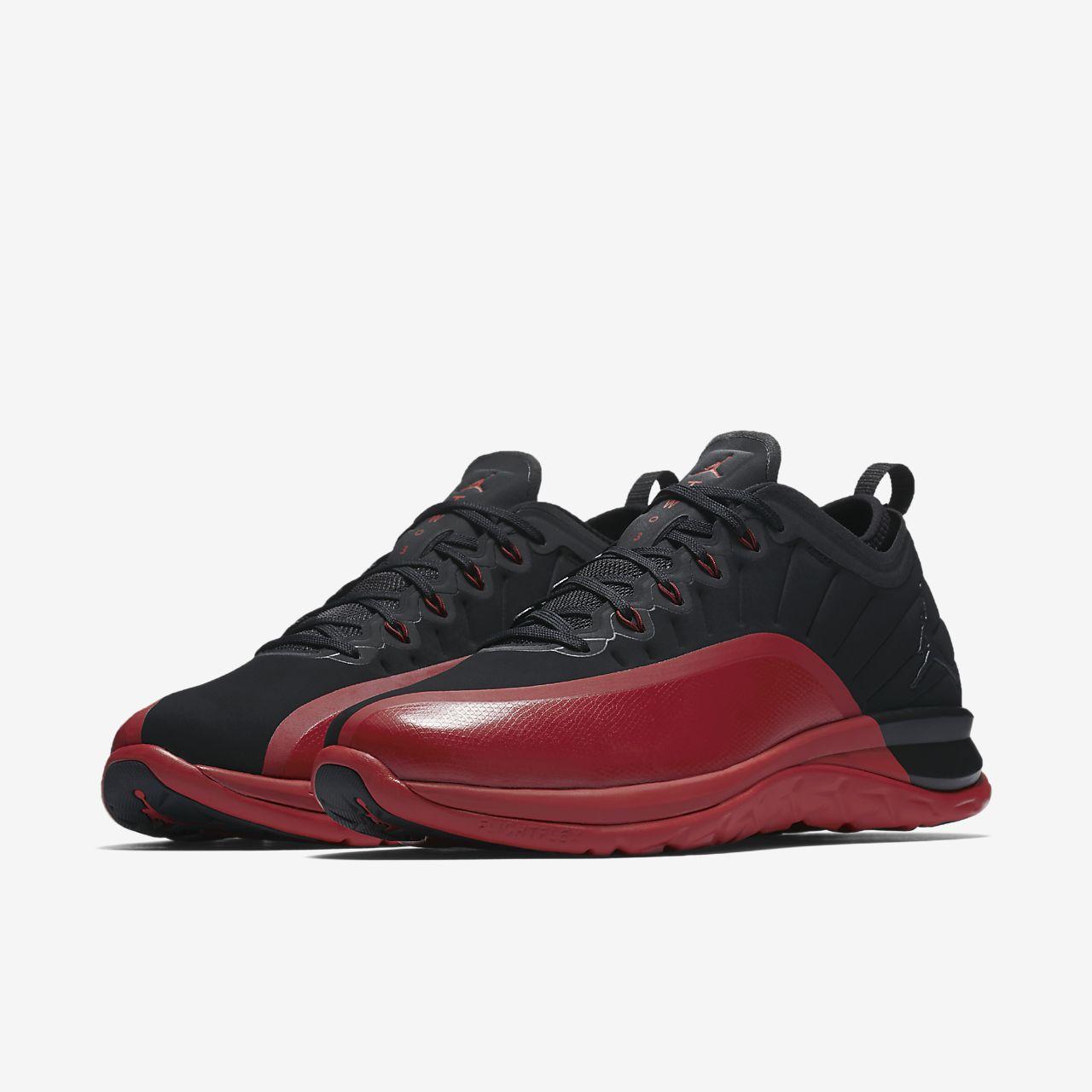 ... Jordan Trainer Prime Men's Training Shoe