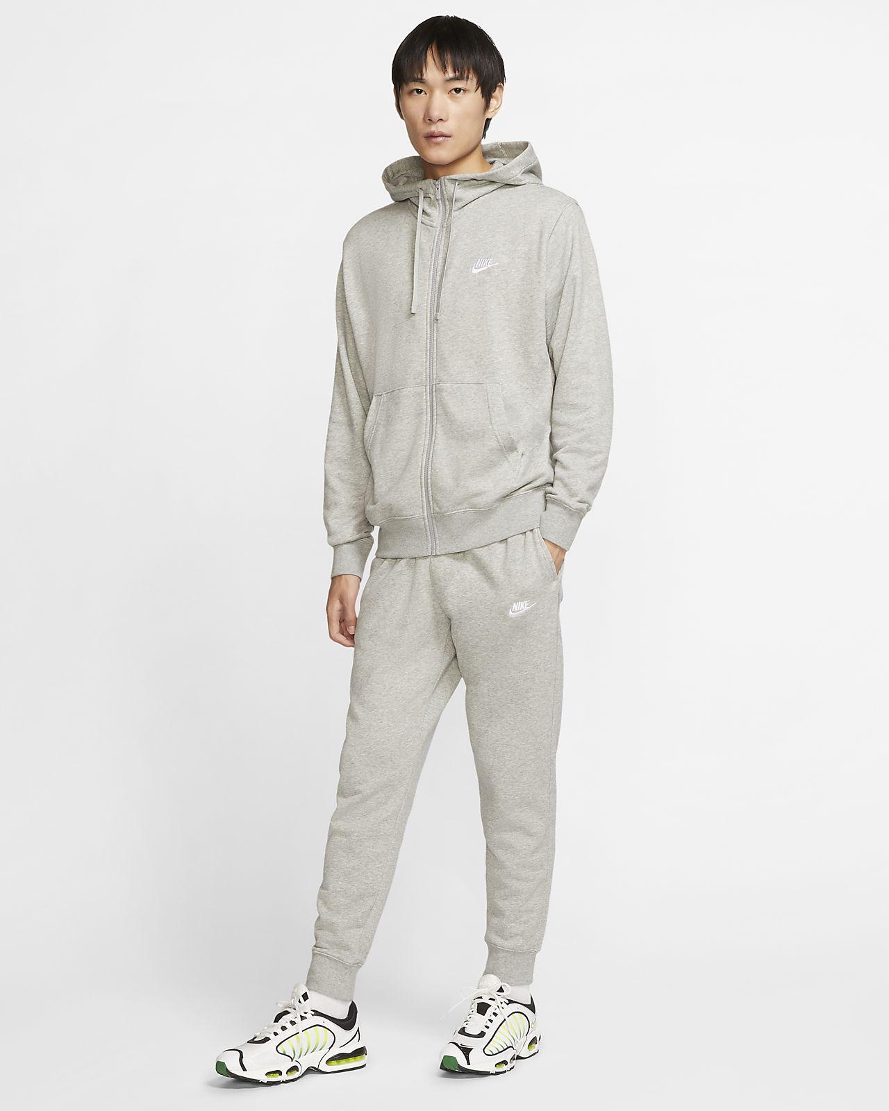 Abbigliamento Uomo Felpa con Cappuccio Nike Sportswear