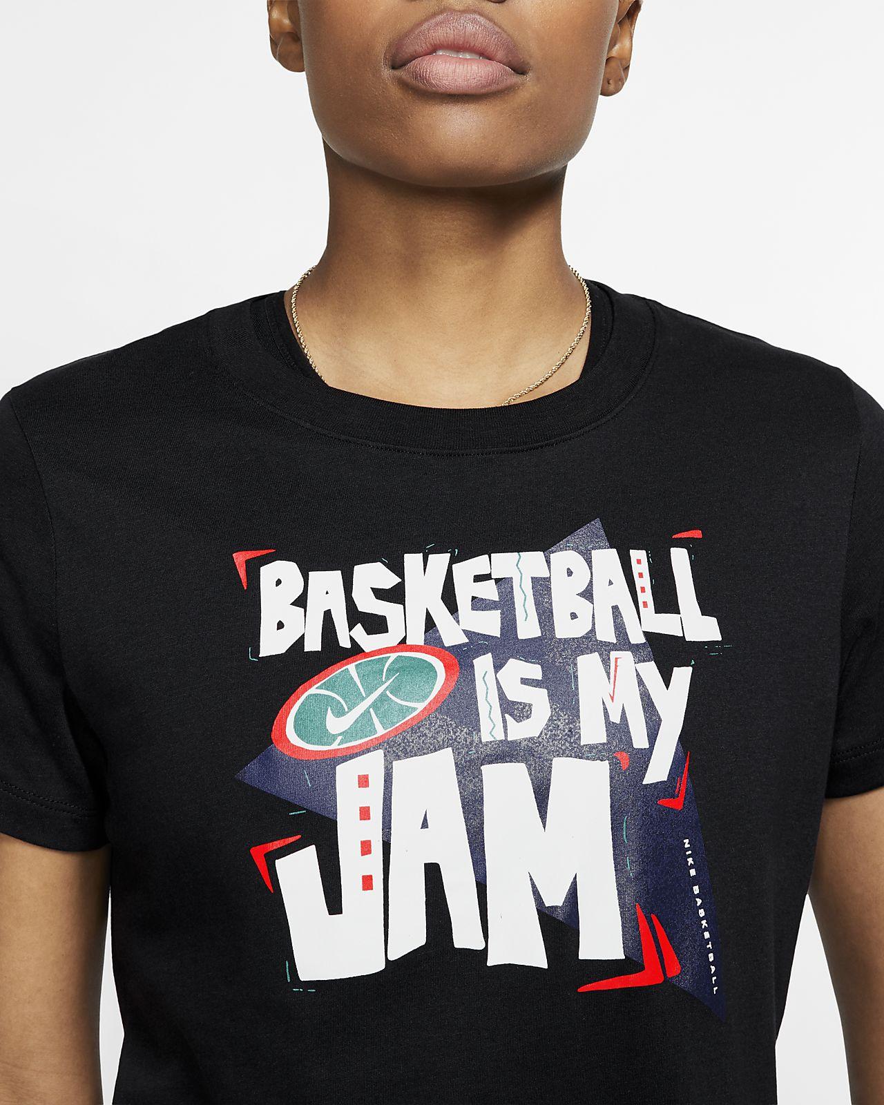 Basketball Dri FemmeBe De Shirt Pour Fit Tee Nike wXZlPTOkiu
