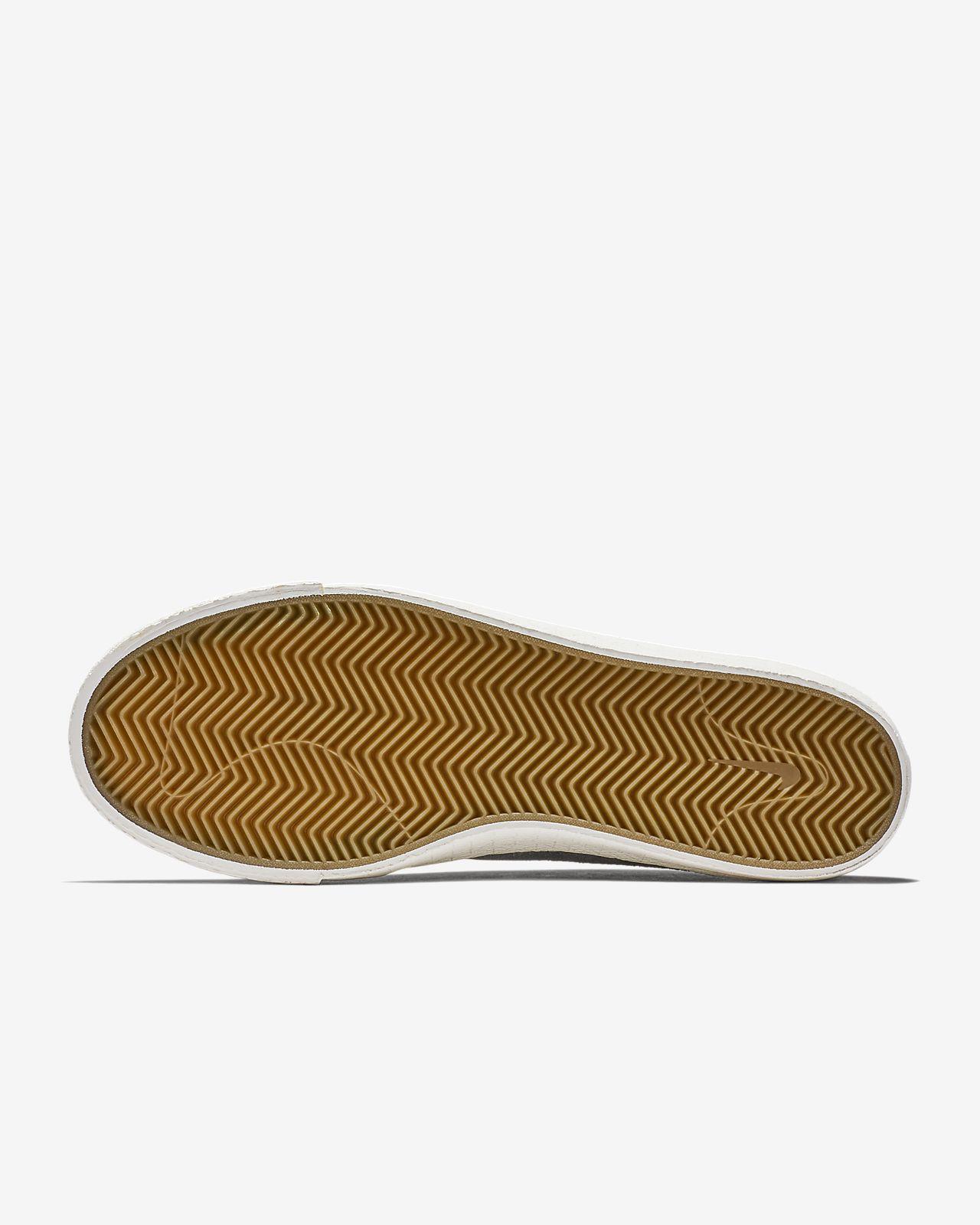 quality design b4590 f6bc1 ... Nike SB Zoom Blazer Chukka XT-skatersko til mænd