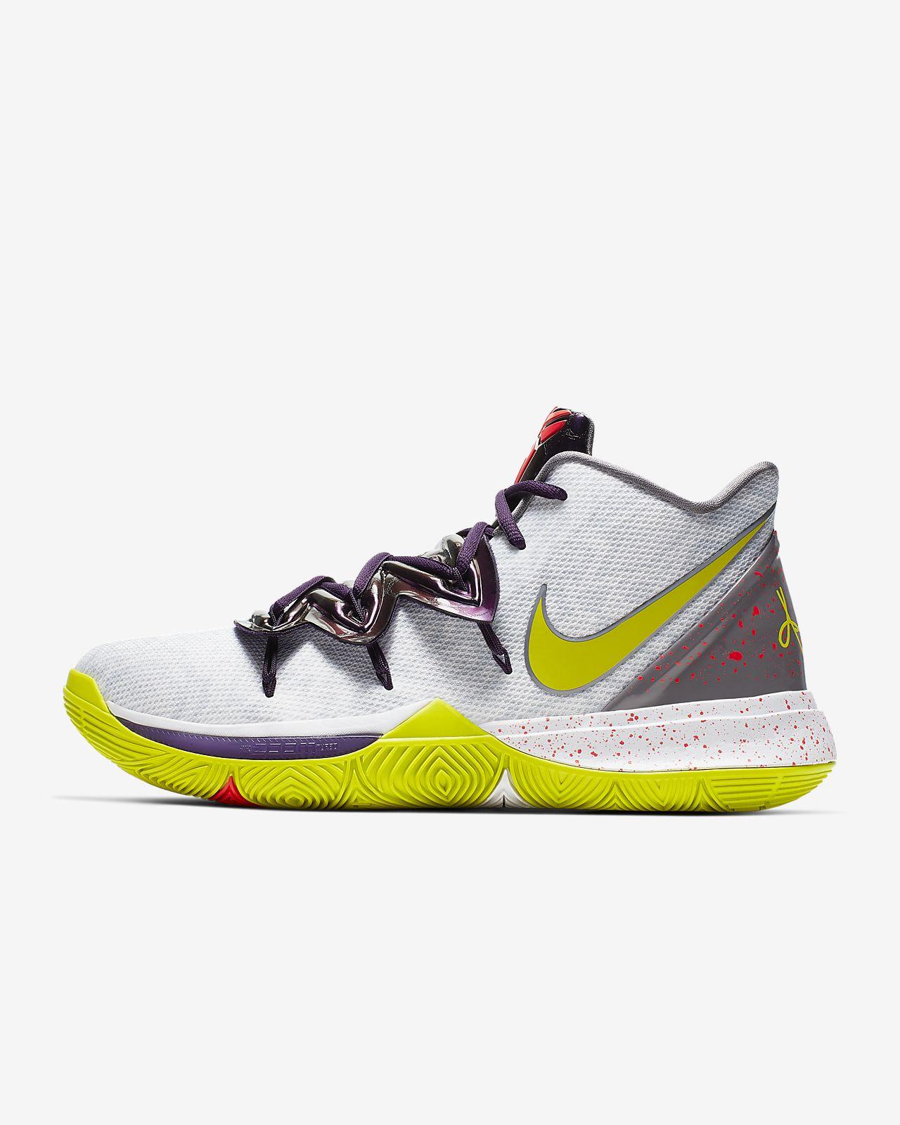 Kyrie 5 EP男子篮球鞋