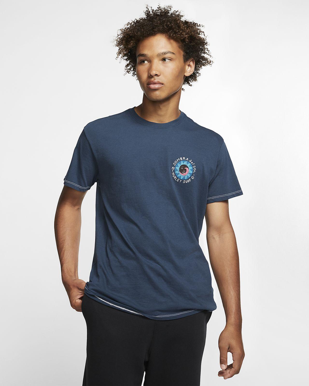 ハーレー ソンブラ メンズ Tシャツ
