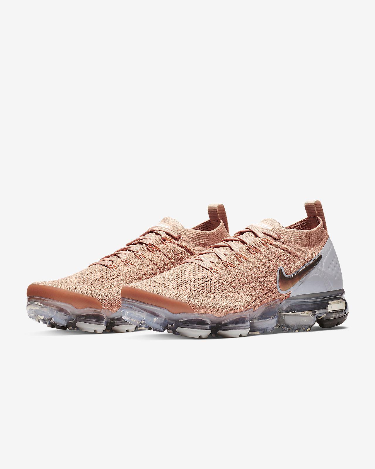 Nike Air VaporMax Flyknit 2 Women s Shoe . Nike.com a932cfa59