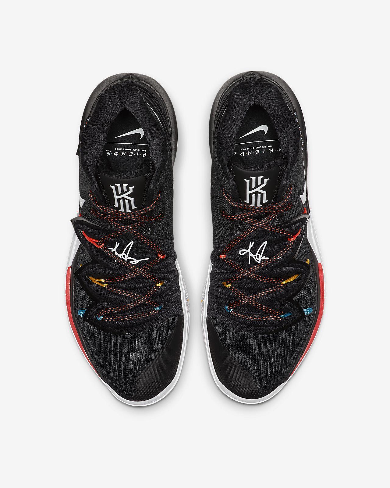 15345b9196345c Kyrie 5 x Friends Men s Basketball Shoe. Nike.com