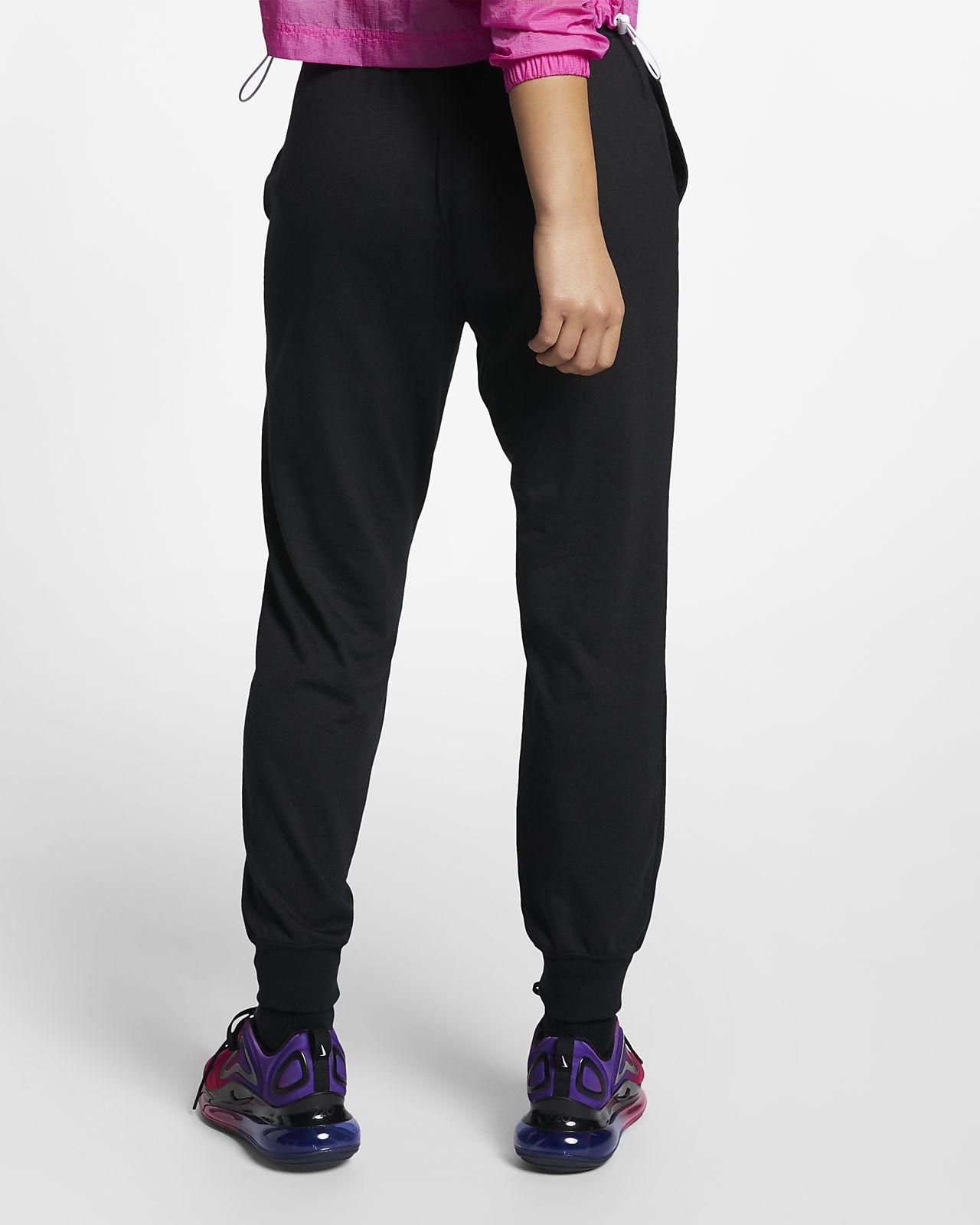 a41170edca67 Low Resolution Nike Sportswear Women s Jersey Pants Nike Sportswear Women s  Jersey Pants