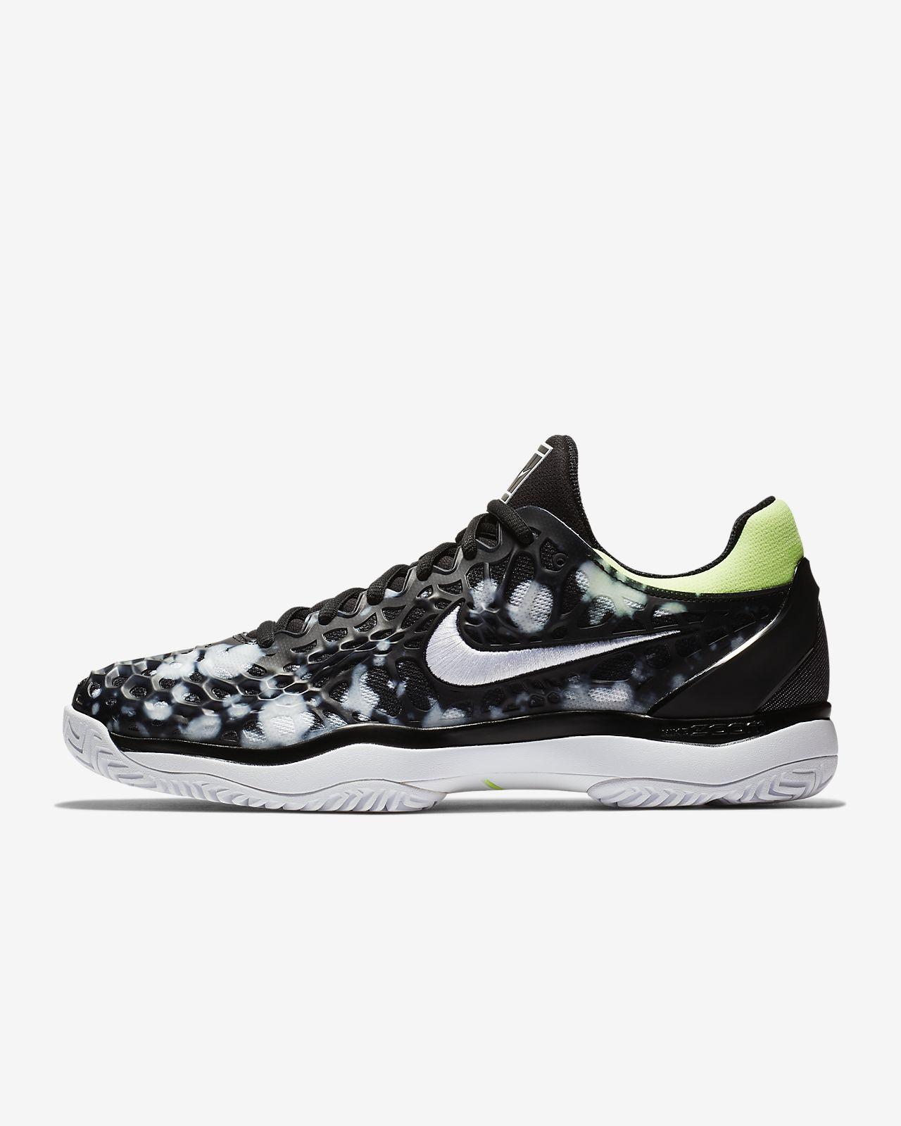 quality design 7c0ad c360d ... Chaussure de tennis Nike Air Zoom Cage 3 Hard Court pour Homme