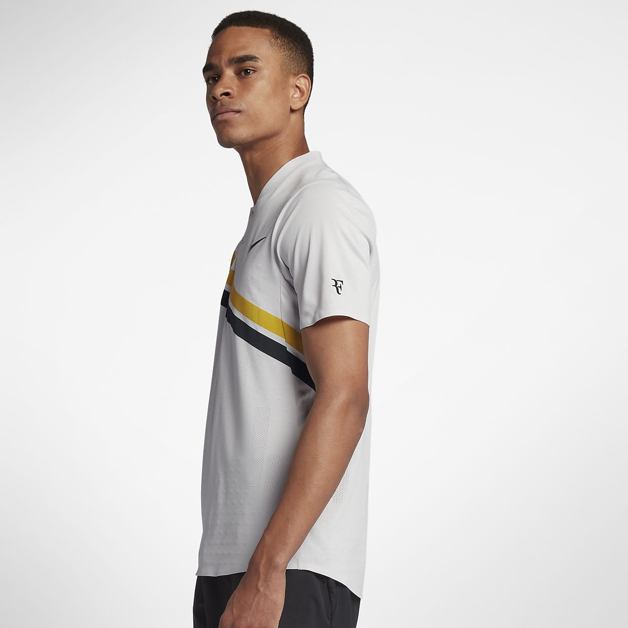 NikeCourt Zonal Cooling RF Advantage Men Tennis Polo