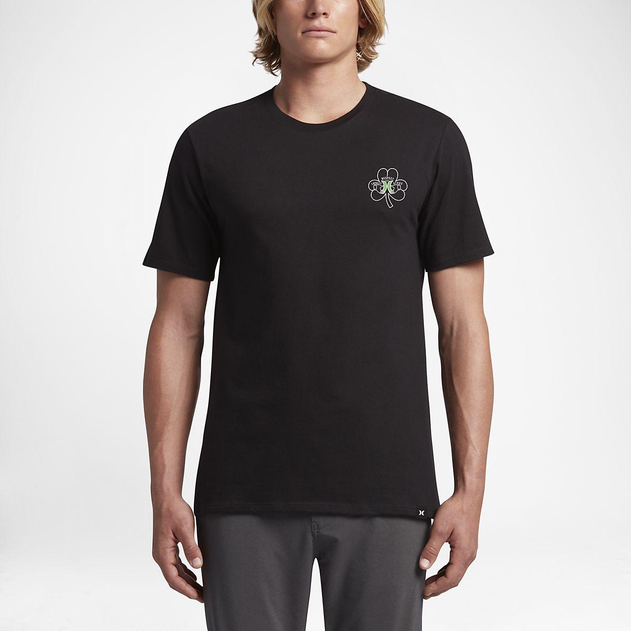 ... Hurley Irisher Men's T-shirt