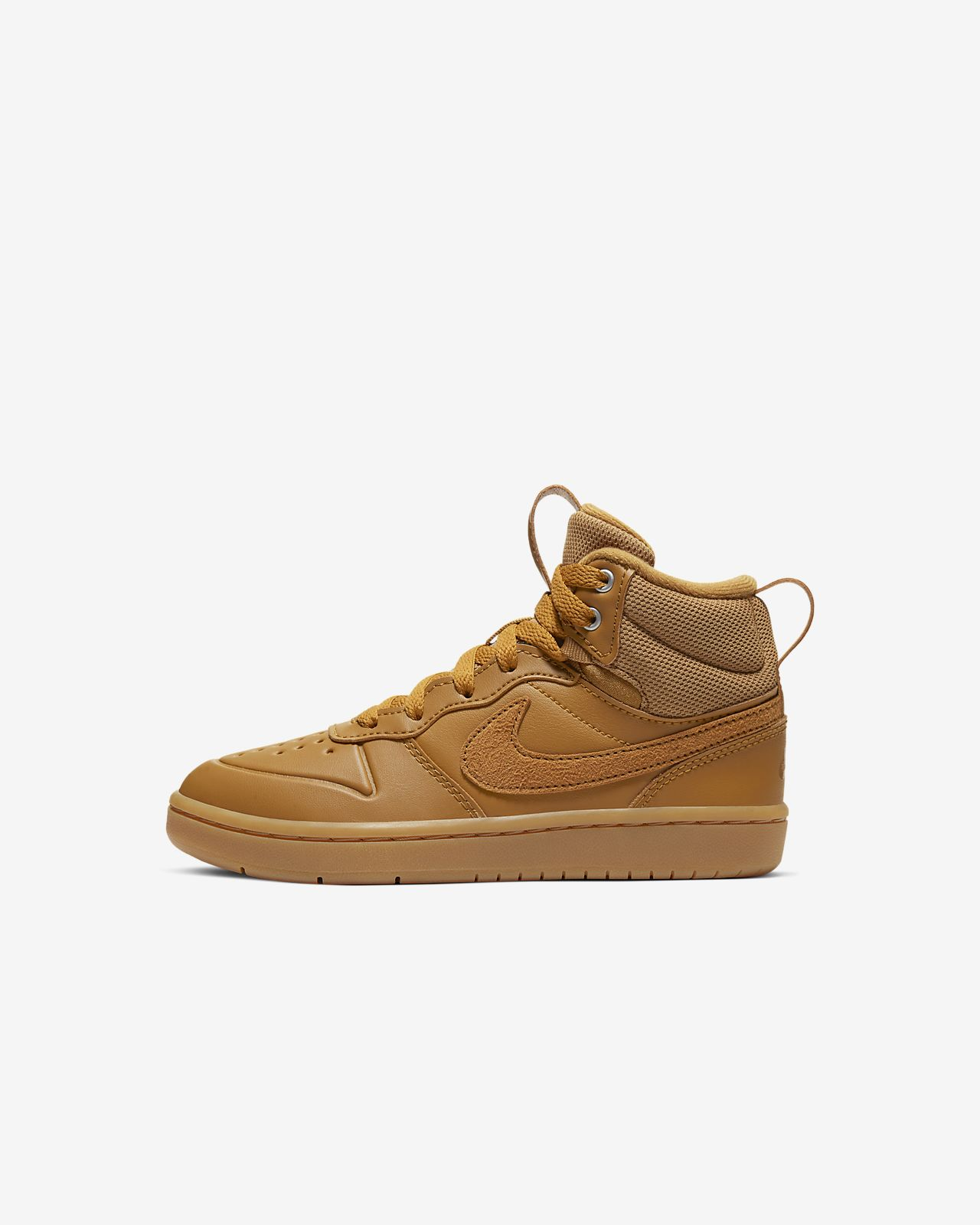Nike Court Borough Mid 2 Younger Kids' Boot
