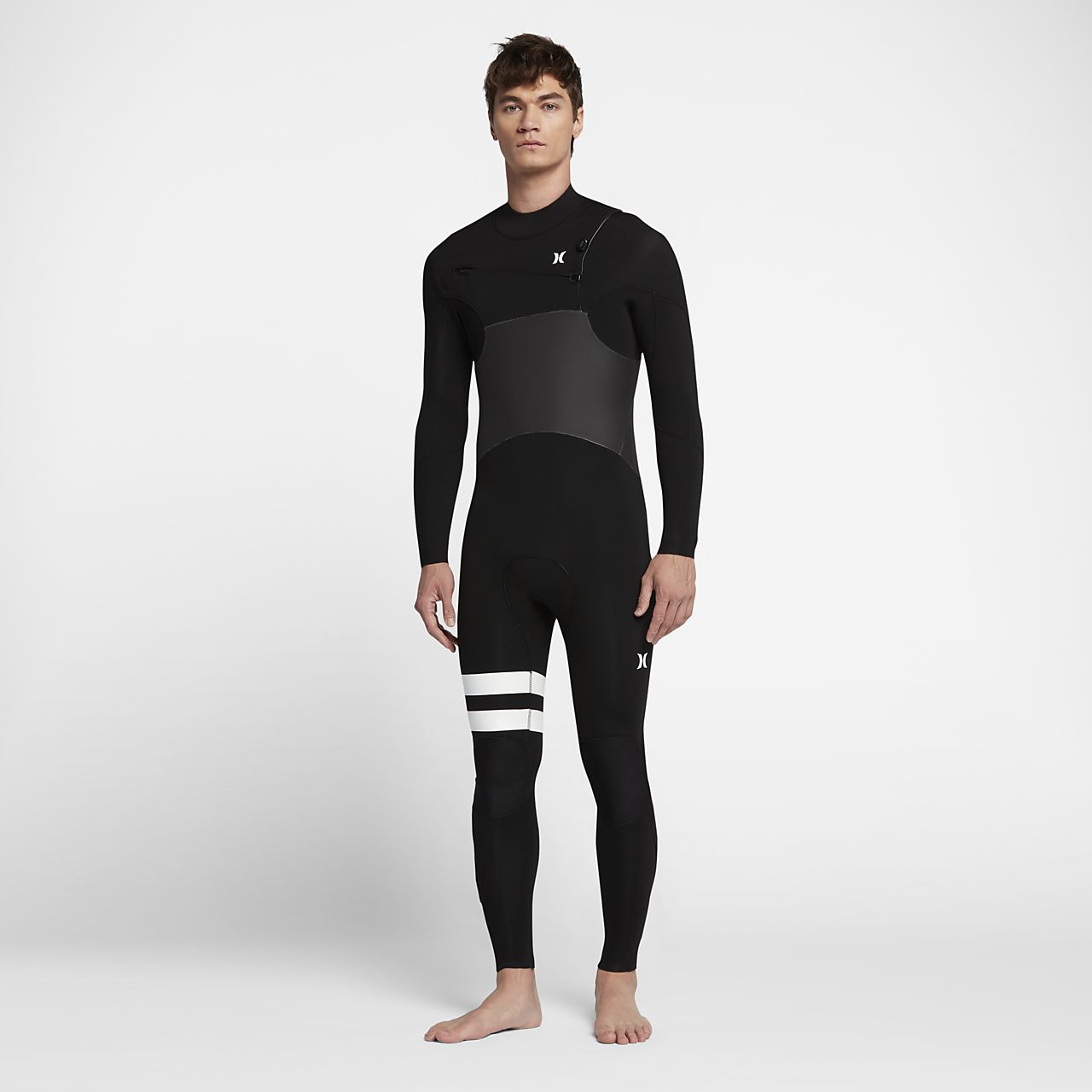 Hurley Advantage Plus 5/3mm Fullsuit Men's Wetsuit
