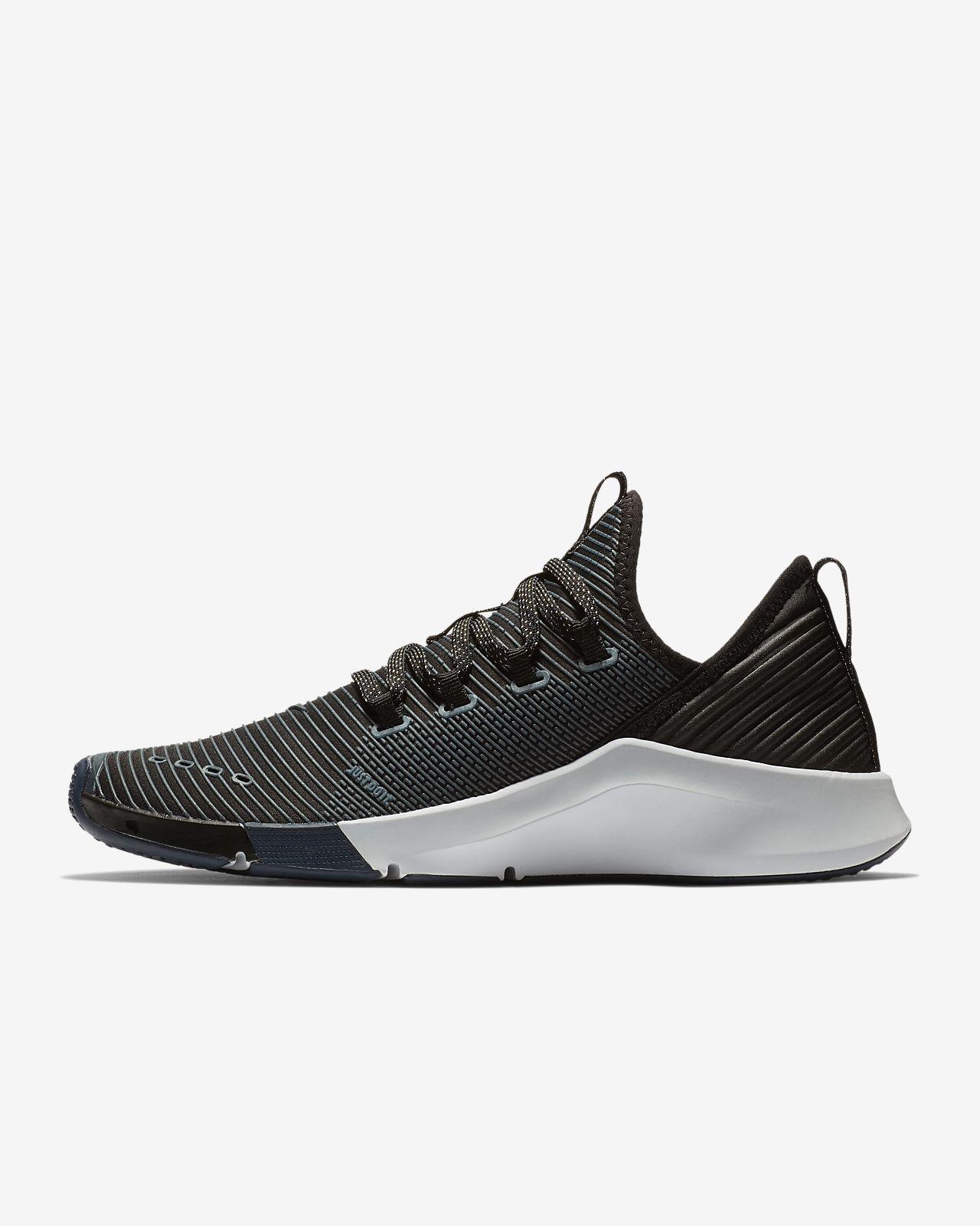 online store 18d1b de1db Calzado de entrenamiento para mujer Nike Air Zoom Elevate Metallic