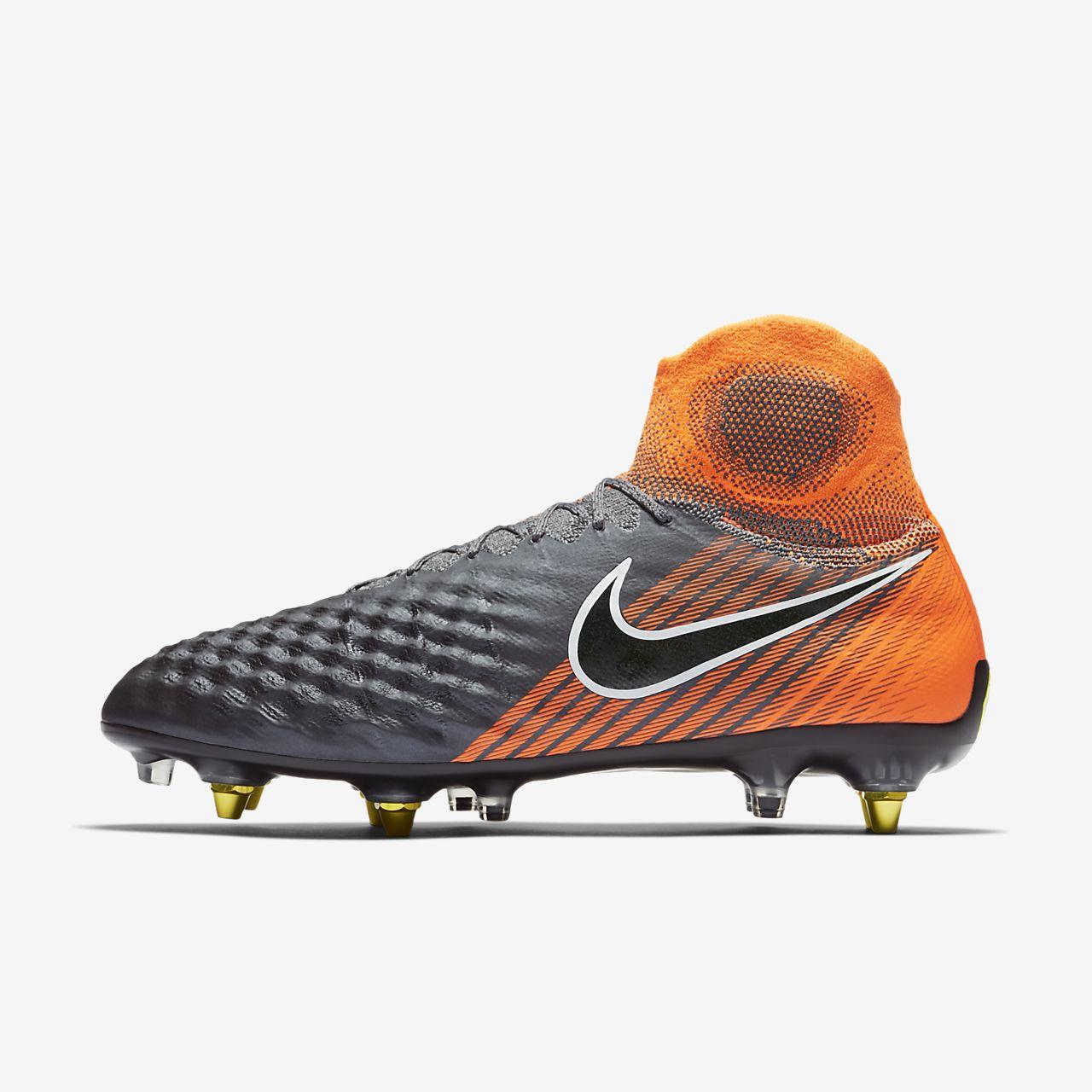 Magista Boot Fit Football II Dynamic SG Soft Elite Ground Nike Obra PRO 4LqcSA5Rj3
