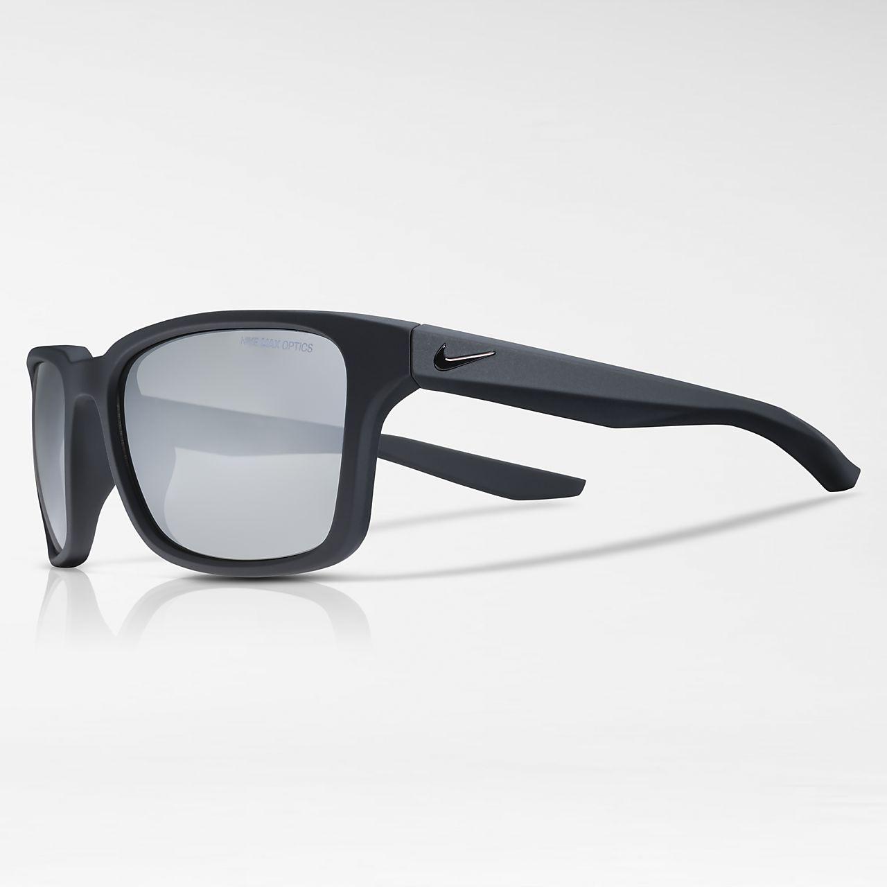Nike Essential Spree Sonnenbrille - Schwarz 1aNyl7