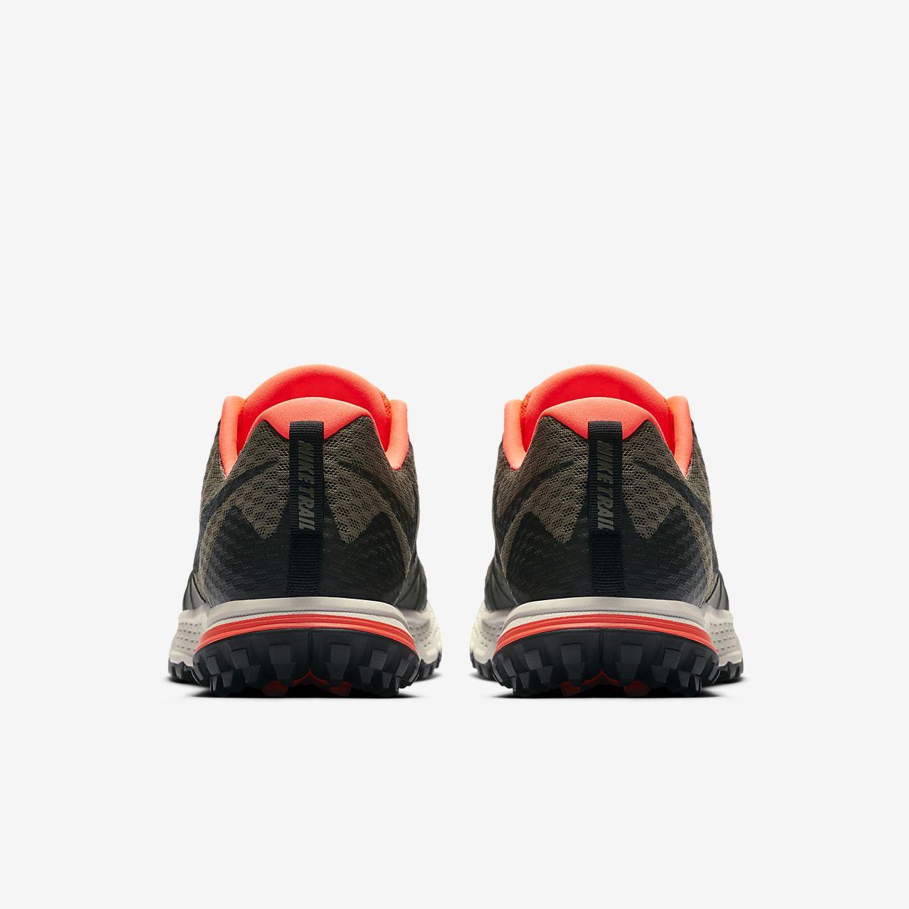 ... Nike Air Zoom Wildhorse 4 Men's Running Shoe