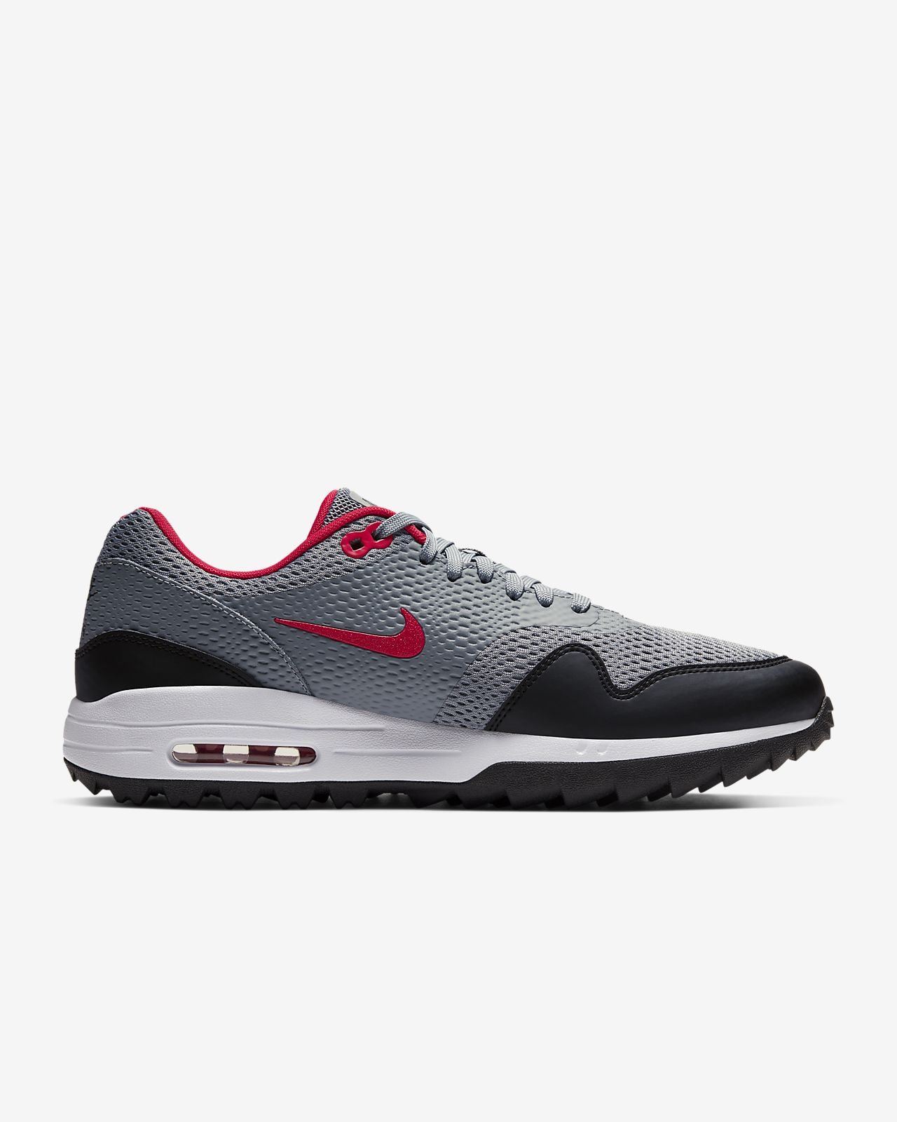 amazing price exquisite design on feet at Chaussure de golf Nike Air Max 1 G pour Homme. Nike CA
