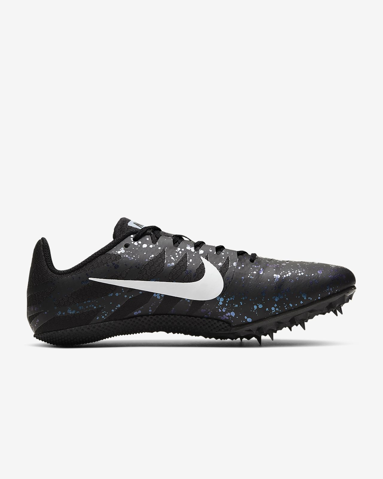 venta al por mayor tienda oficial los mejores precios Nike Zoom Rival S 9 Unisex Track Spike
