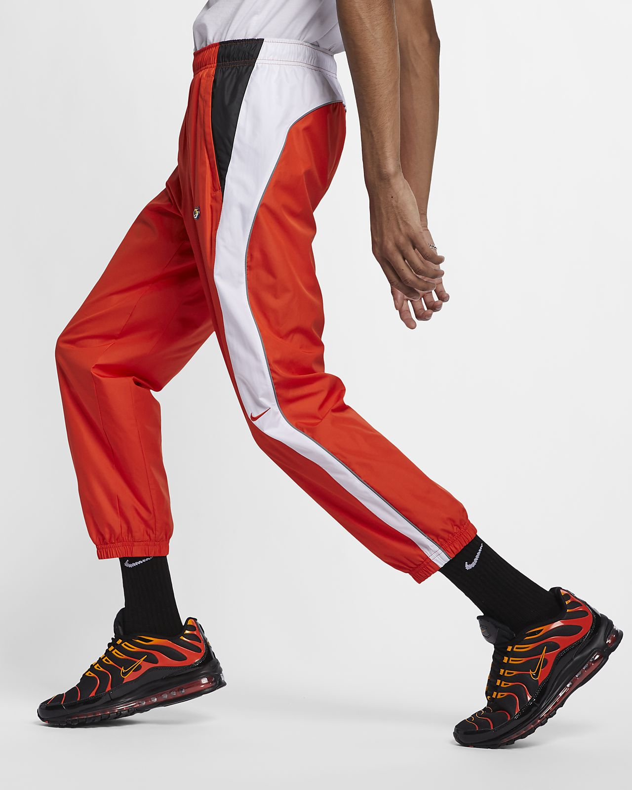 Track pants NikeLab Collection Tn - Uomo