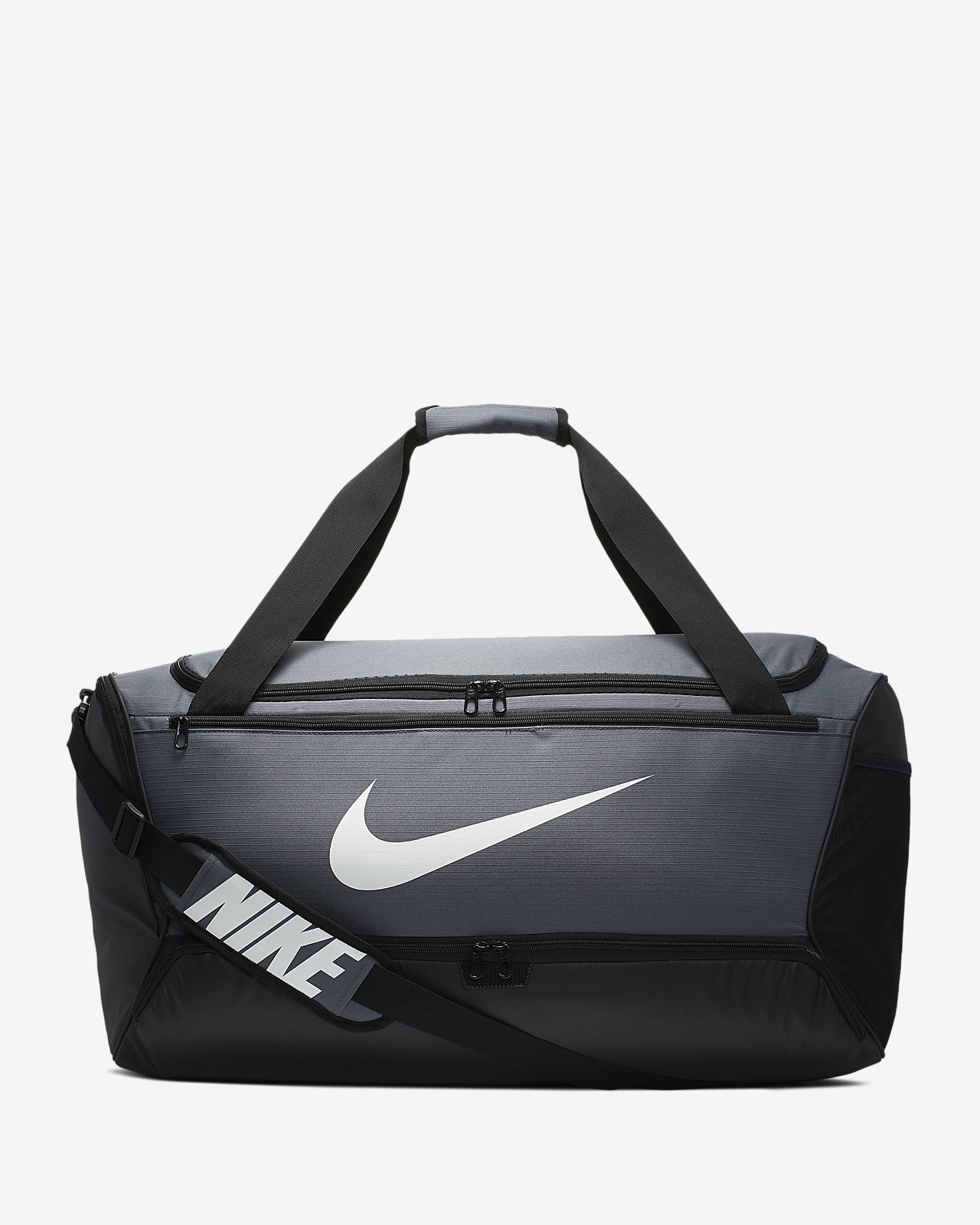 Nike Brasilia Training Duffle Bag (Large)
