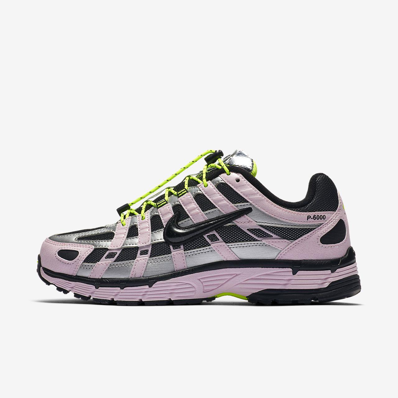 Zapatillas Nike P 6000 de malla