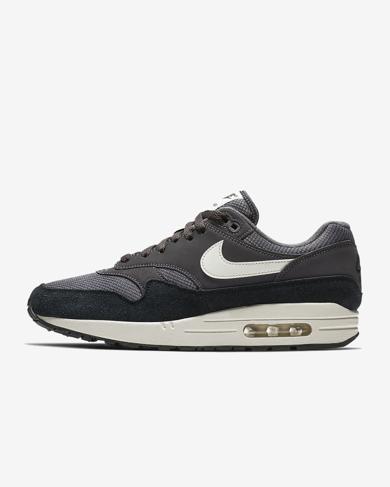 Nike Air Max 1 Men s Shoe. Nike.com 1efd43f6c