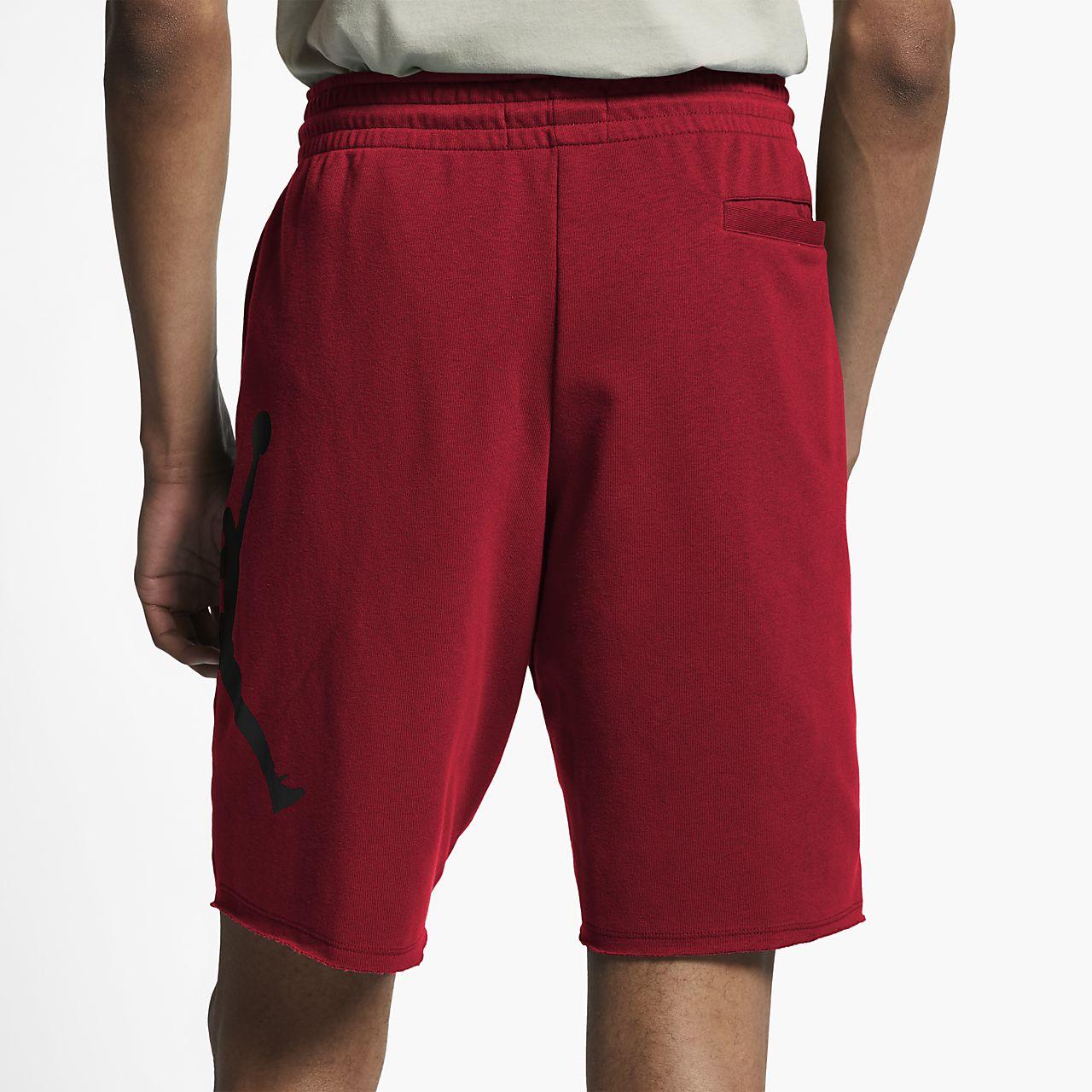 927b0d2ec99dbe Jordan Jumpman Logo Men s Fleece Shorts. Nike.com SE
