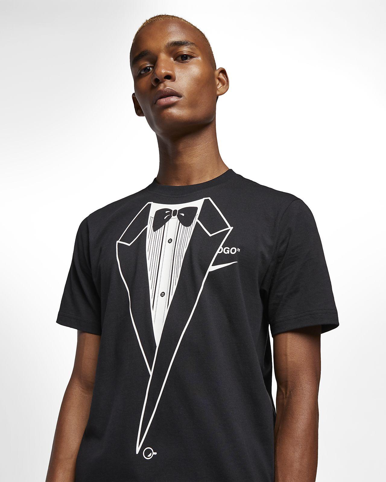 เสื้อยืดผู้ชาย NikeLab