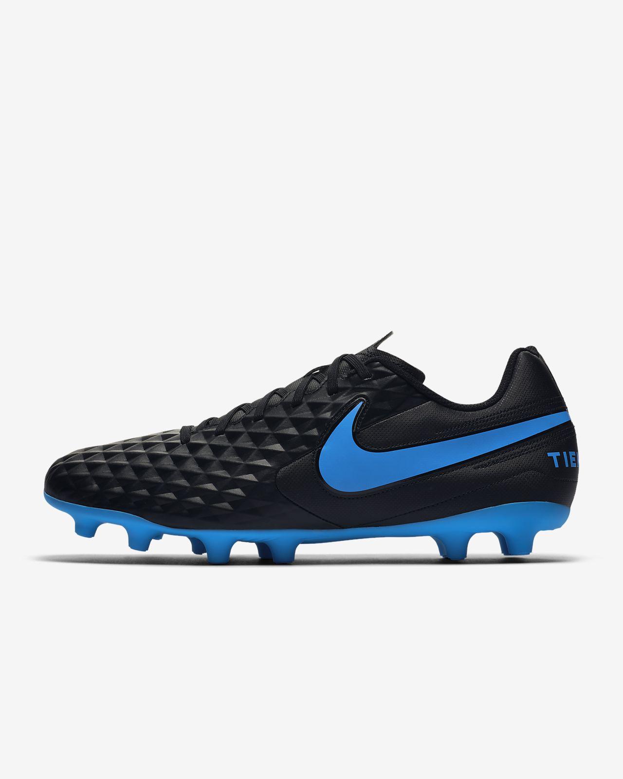 Chaussure de football multi-surfaces à crampons Nike Tiempo Legend 8 Club MG