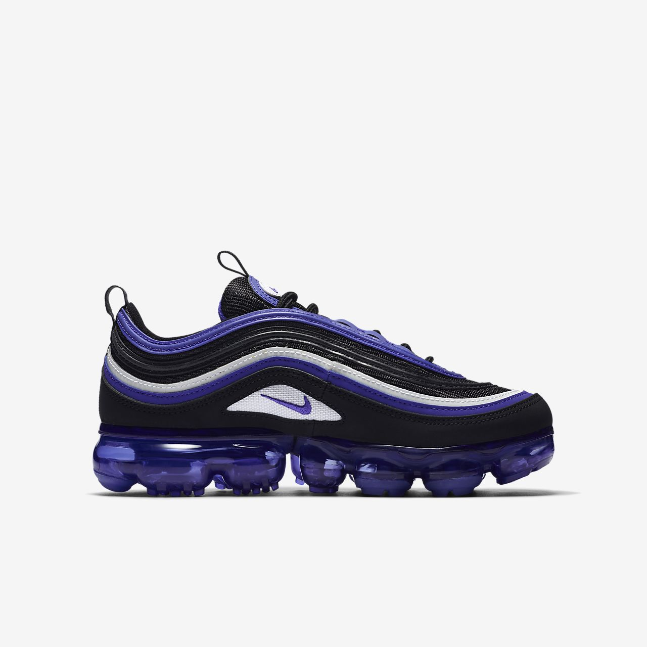 b2b2ad0b43104 Nike Air VaporMax 97 Big Kids  Shoe. Nike.com