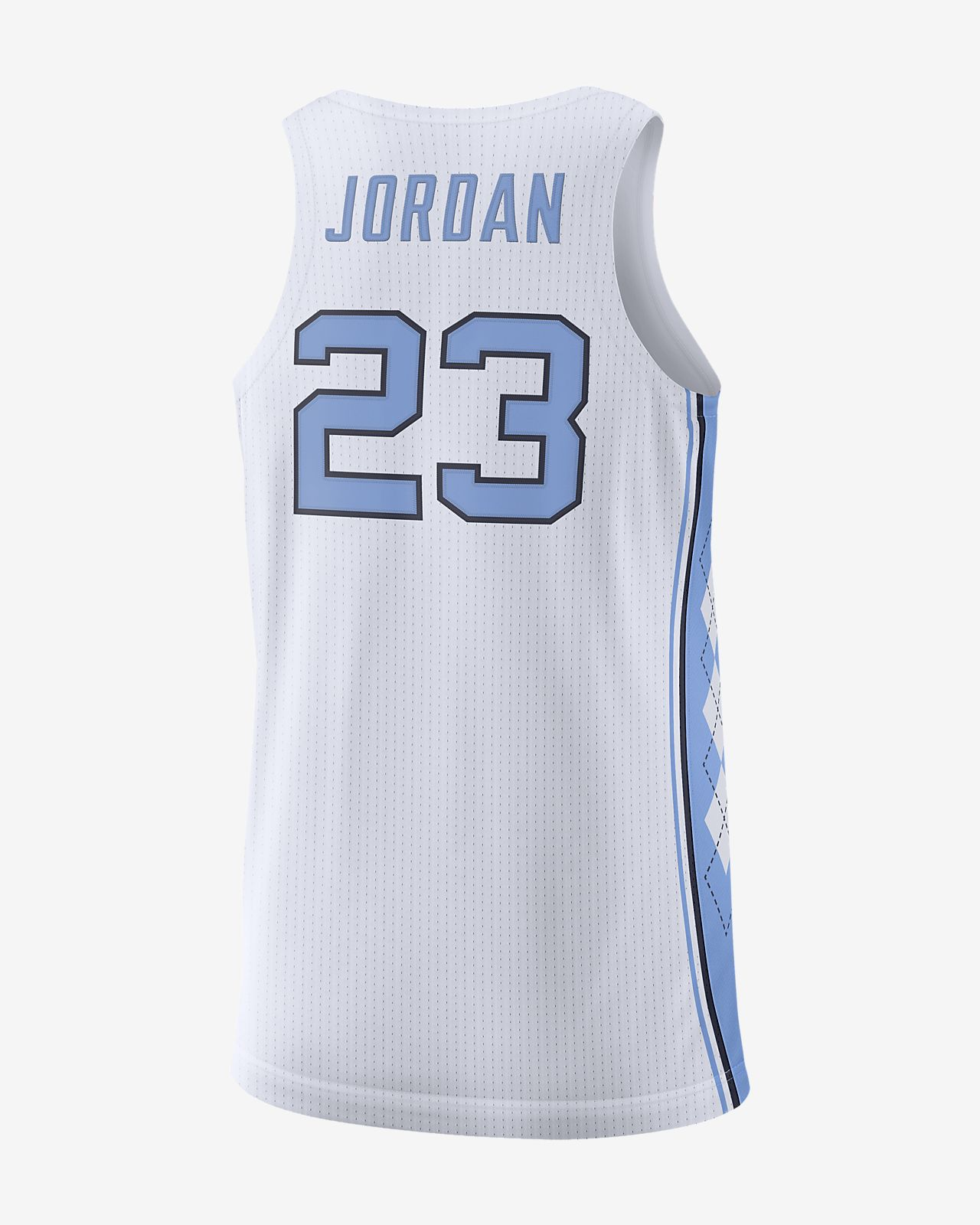 d528108bb0d Jordan College (North Carolina) Men s Basketball Jersey. Nike.com
