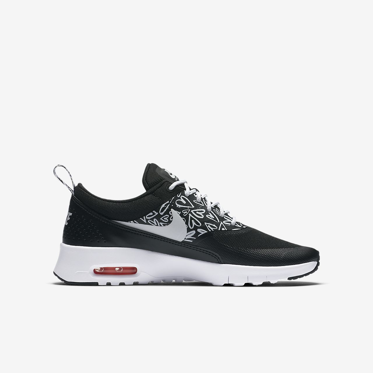 air max thea niño
