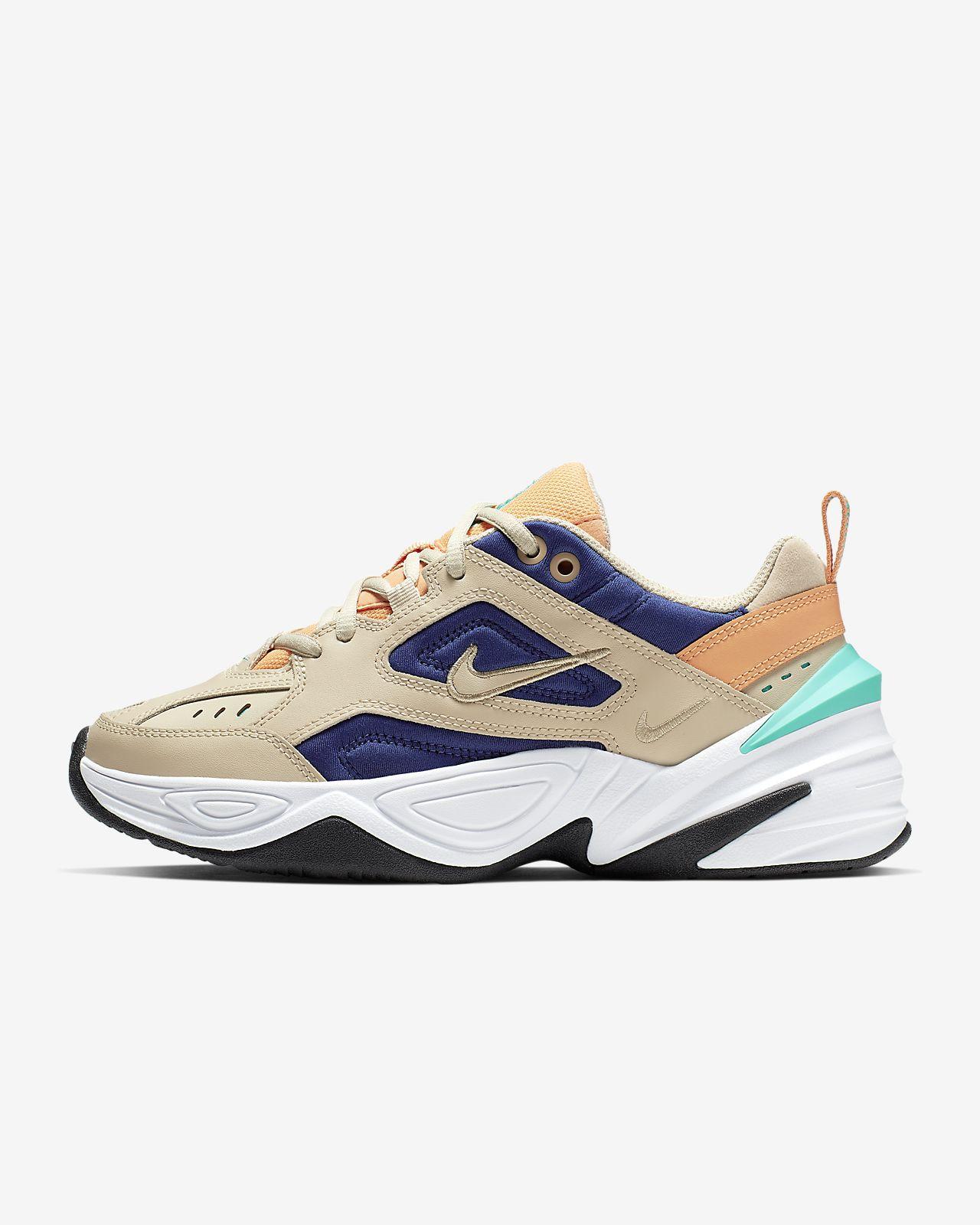 7551f5607277 Low Resolution Nike M2K Tekno cipő Nike M2K Tekno cipő