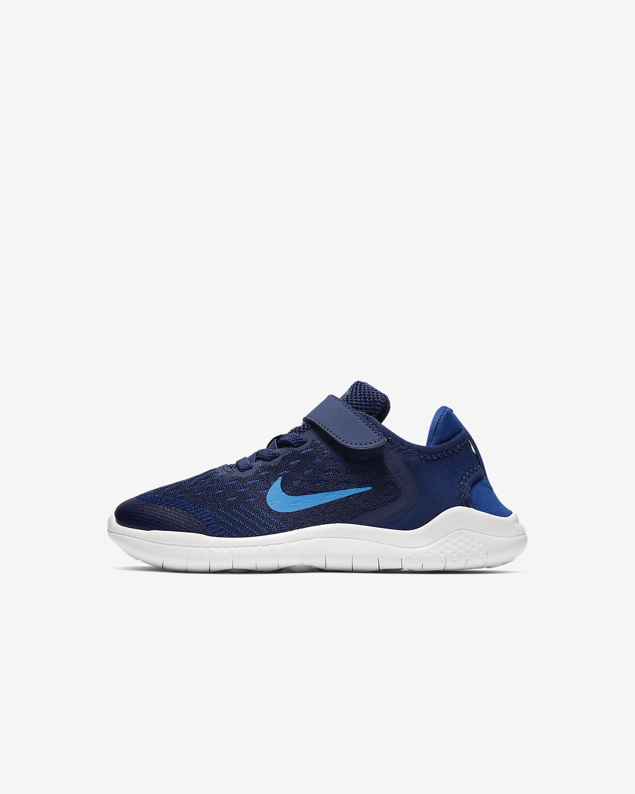 Nike Free RN 2018 Little Kids  Shoe. Nike.com 47920af0a