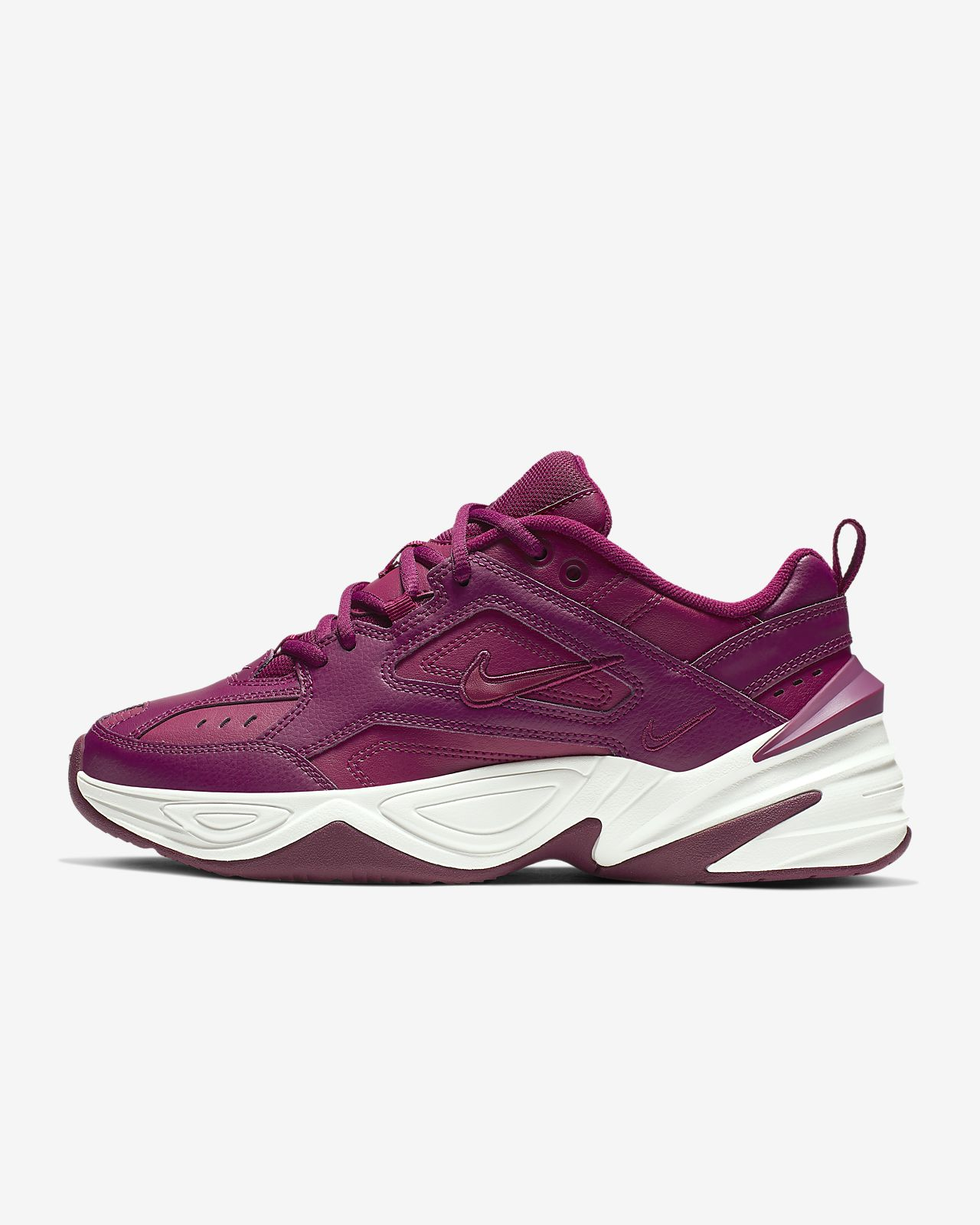 Nike M2K Tekno Pink Release Info |