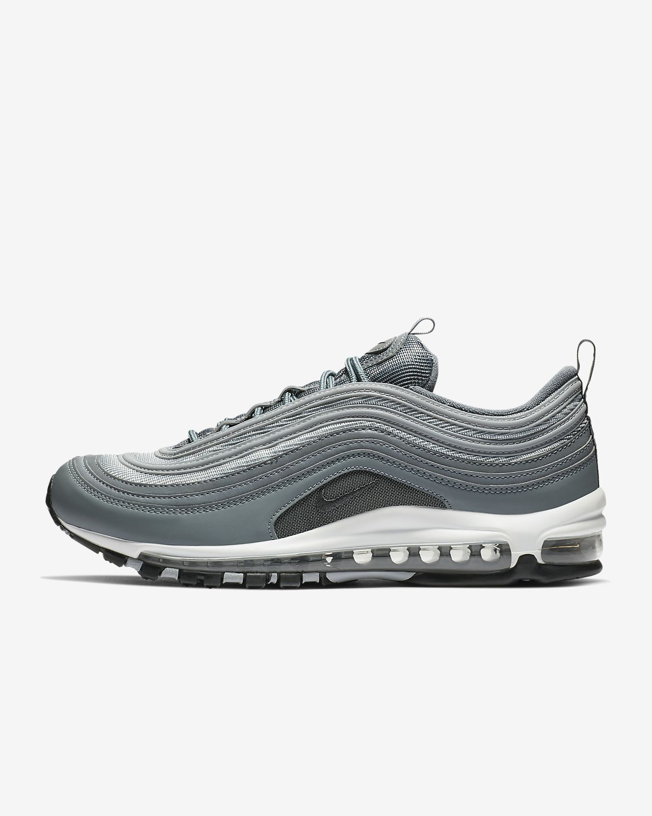 designer fashion e0324 217d2 ... Buty męskie Nike Air Max 97 Essential
