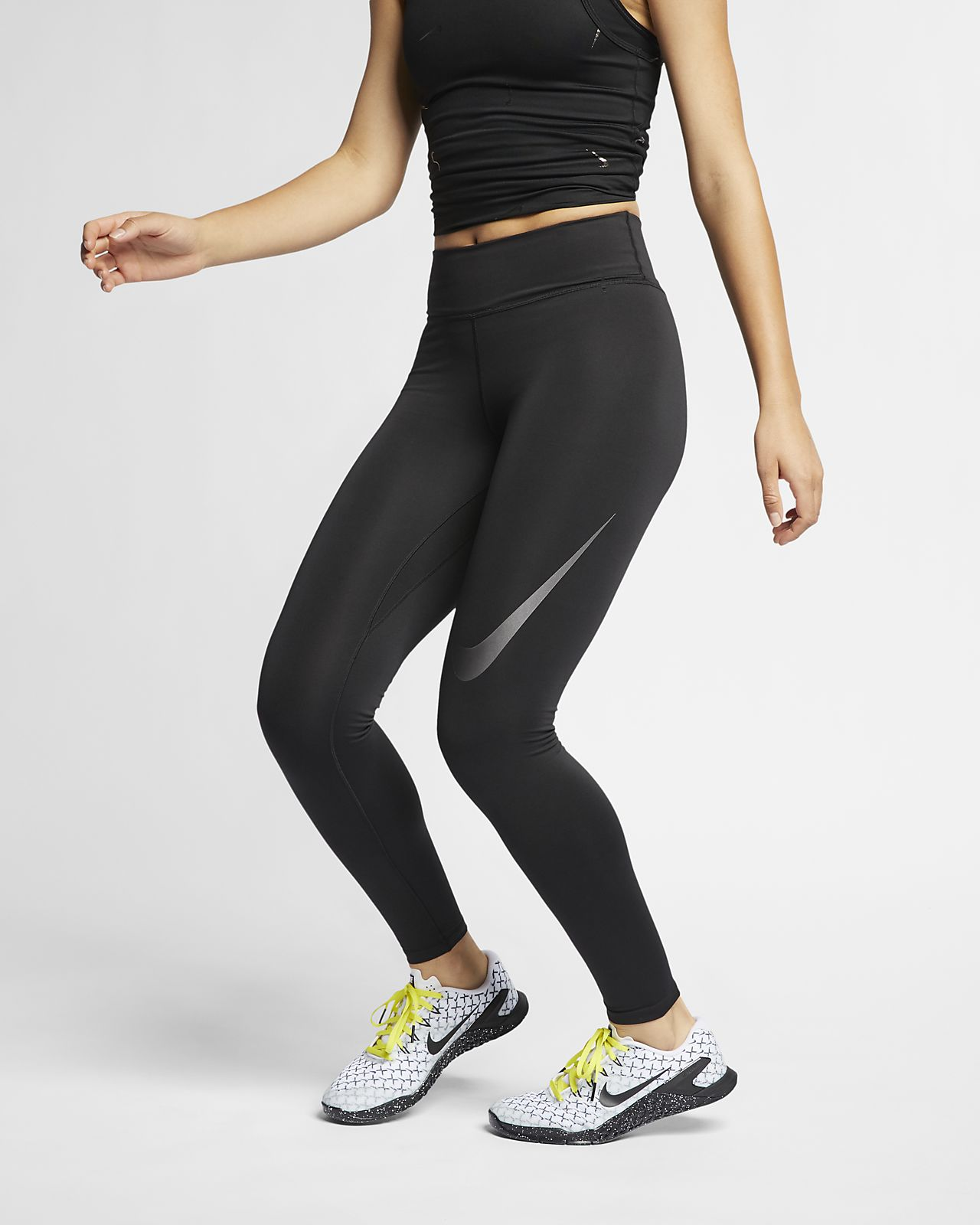 d06973f4d2 Nike One Women s Training Tights. Nike.com ID