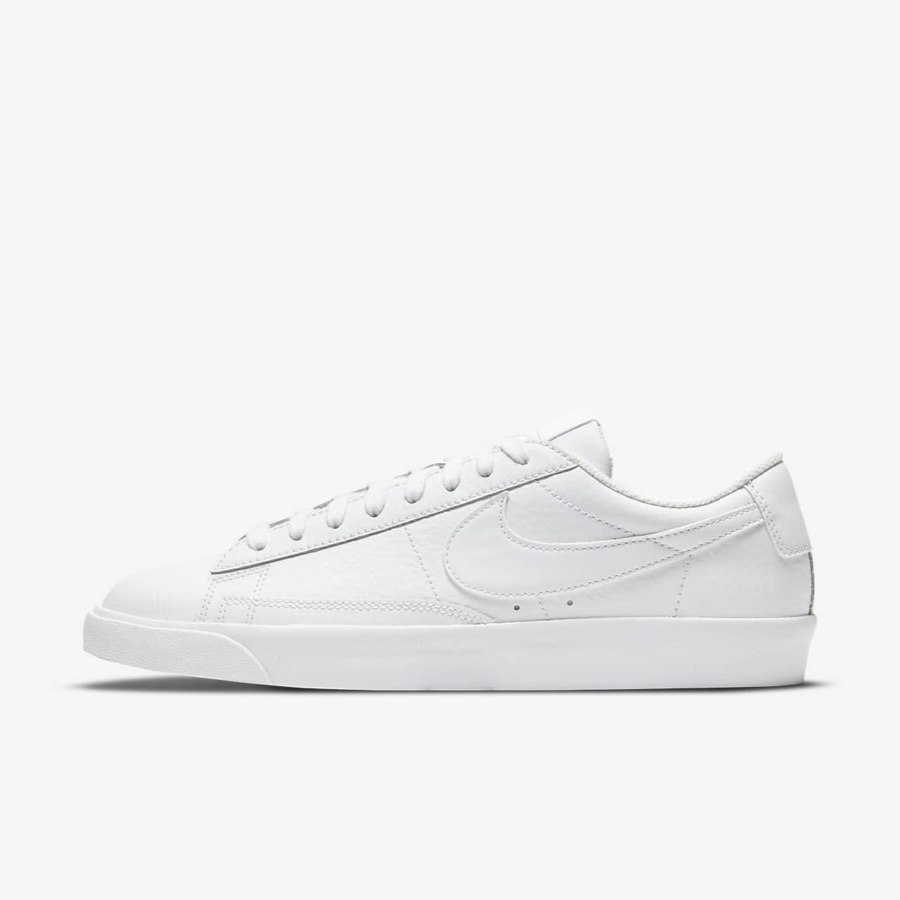 Scarpa Nike Blazer Low Uomo