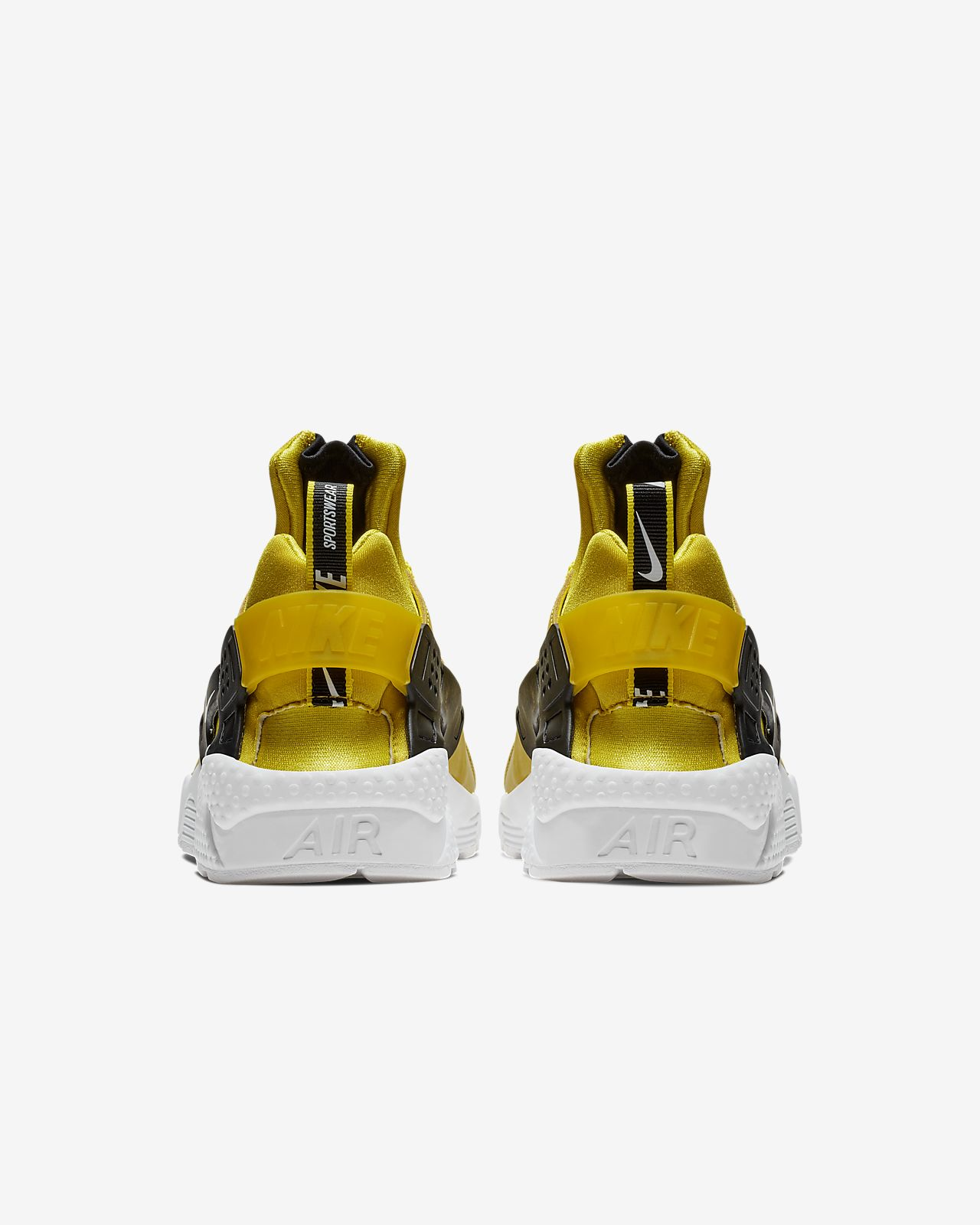 9d7dead1336414 Nike Air Huarache Run Premium Zip Men s Shoe. Nike.com