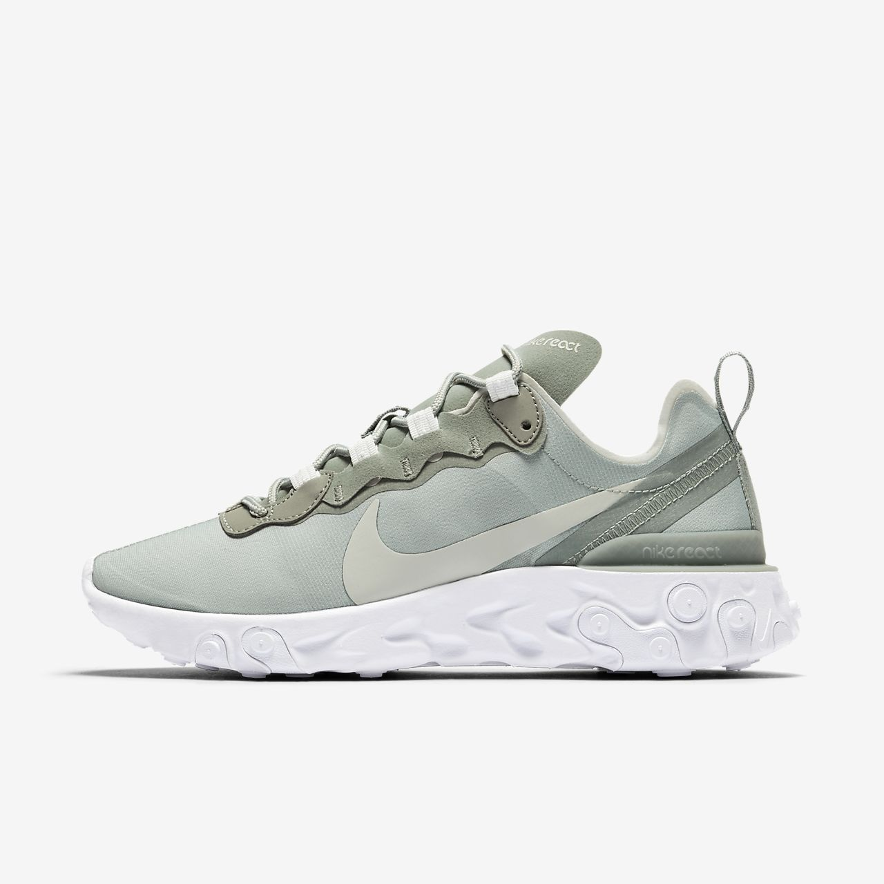 Nike React Element 55 Women s Shoe . Nike.com 2ebb0dc40e