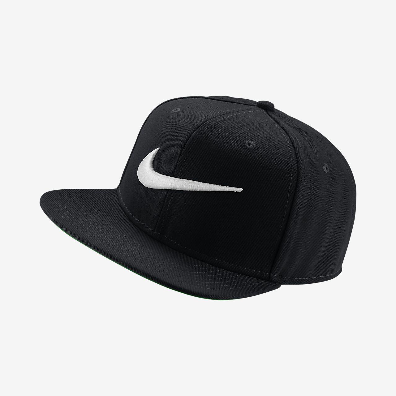 Boné ajustável Nike Sportswear Pro Swoosh