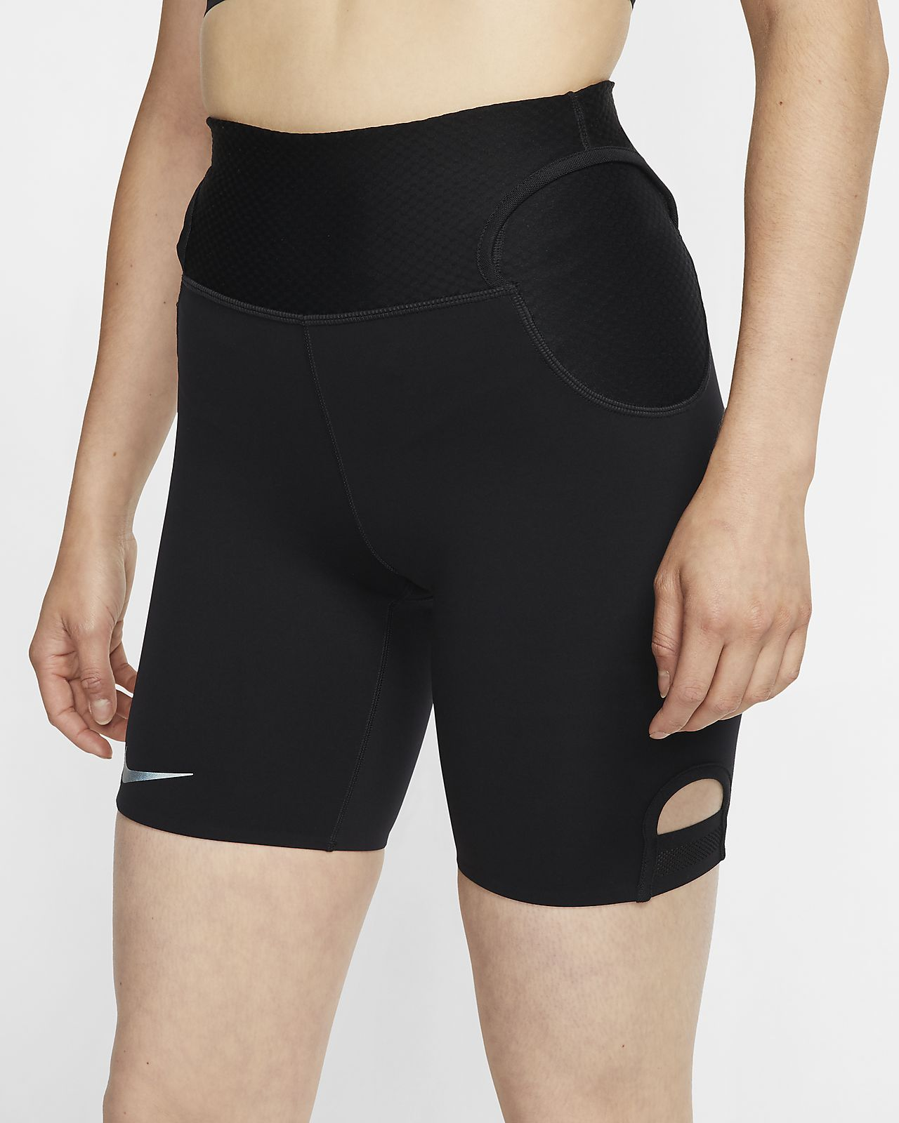 "Nike City Ready Women's 7"" Running Shorts"