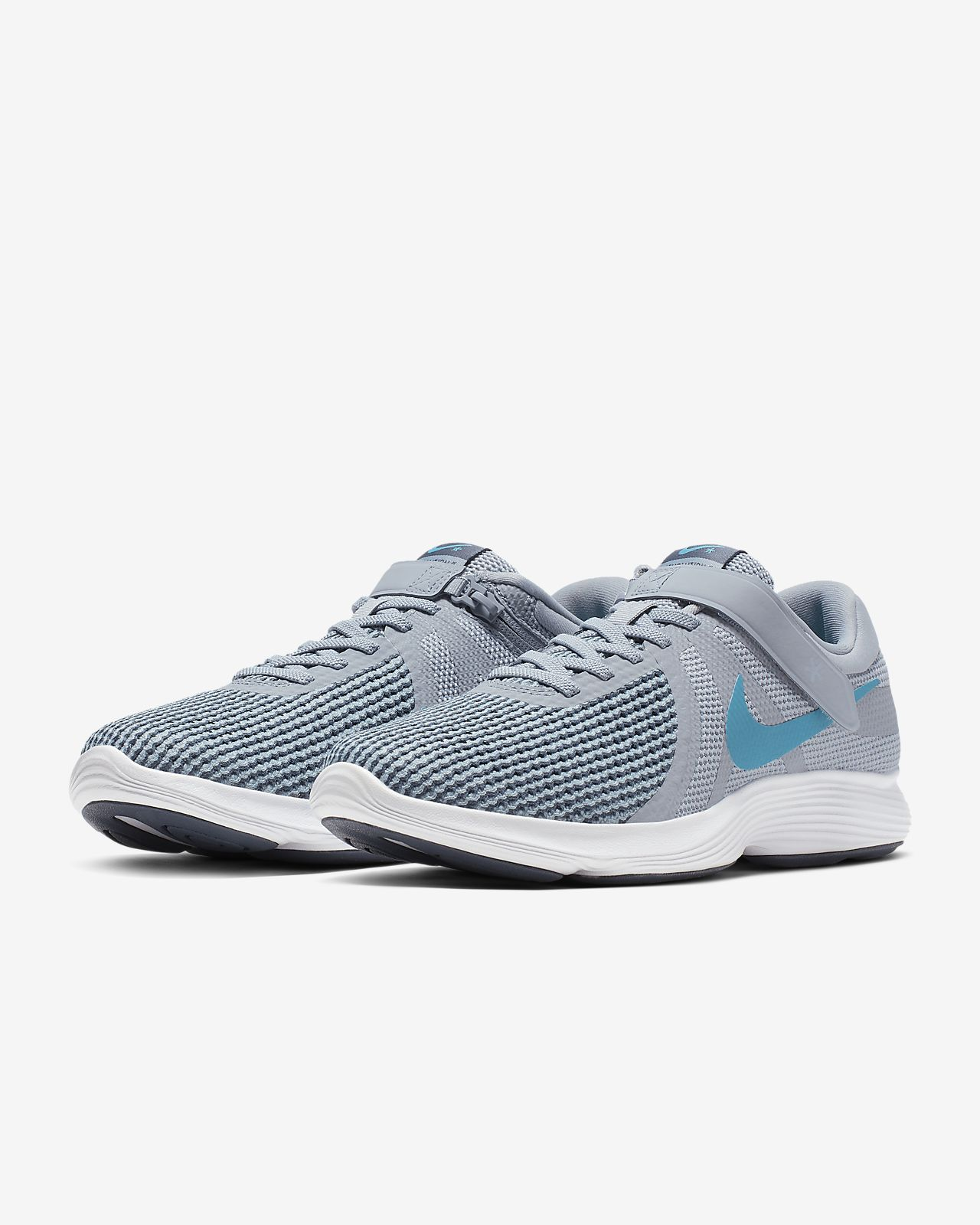 363d712d9ca Low Resolution Nike Revolution 4 FlyEase Men s Running Shoe Nike Revolution  4 FlyEase Men s Running Shoe