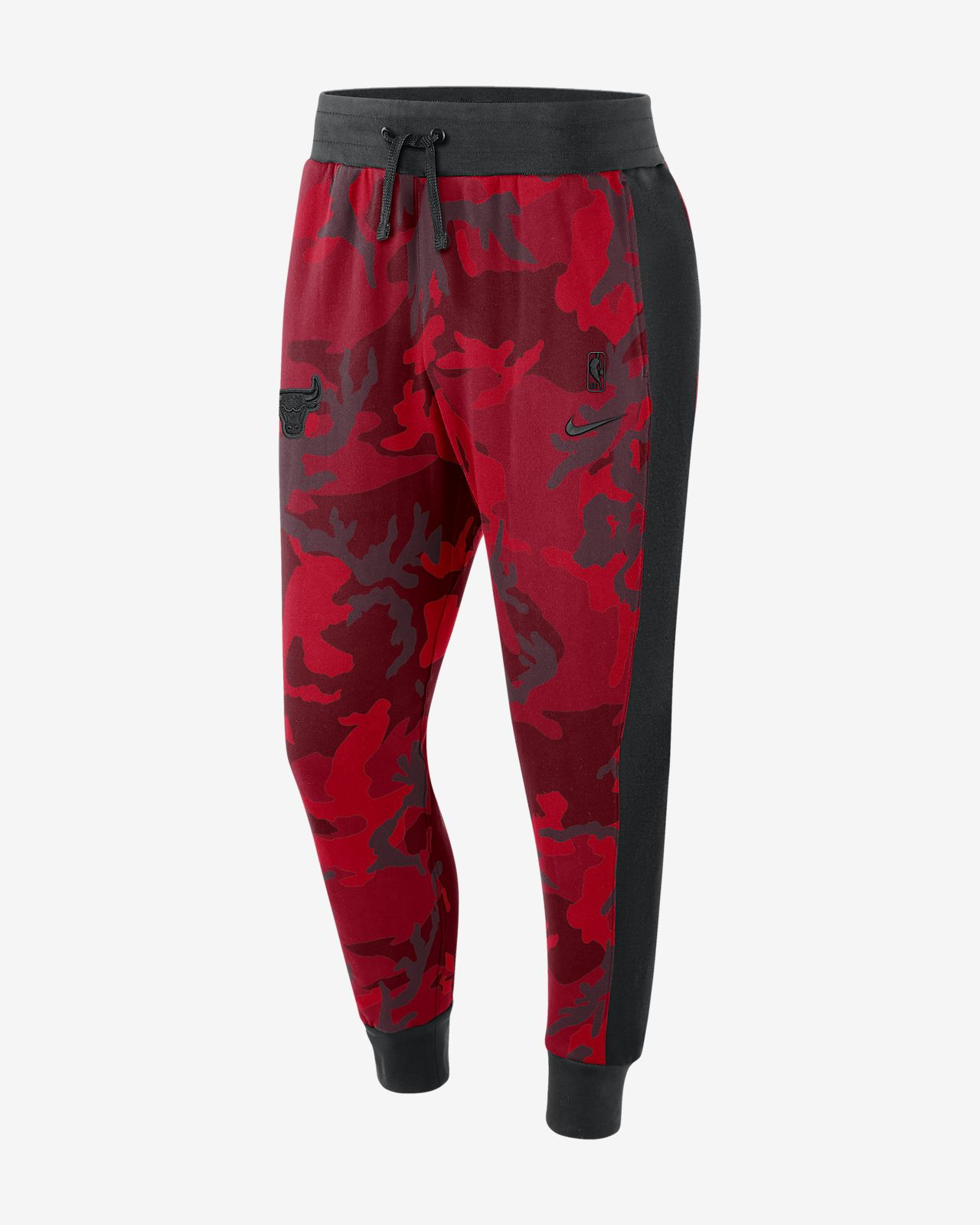 Chicago Bulls Nike Men's NBA Trousers