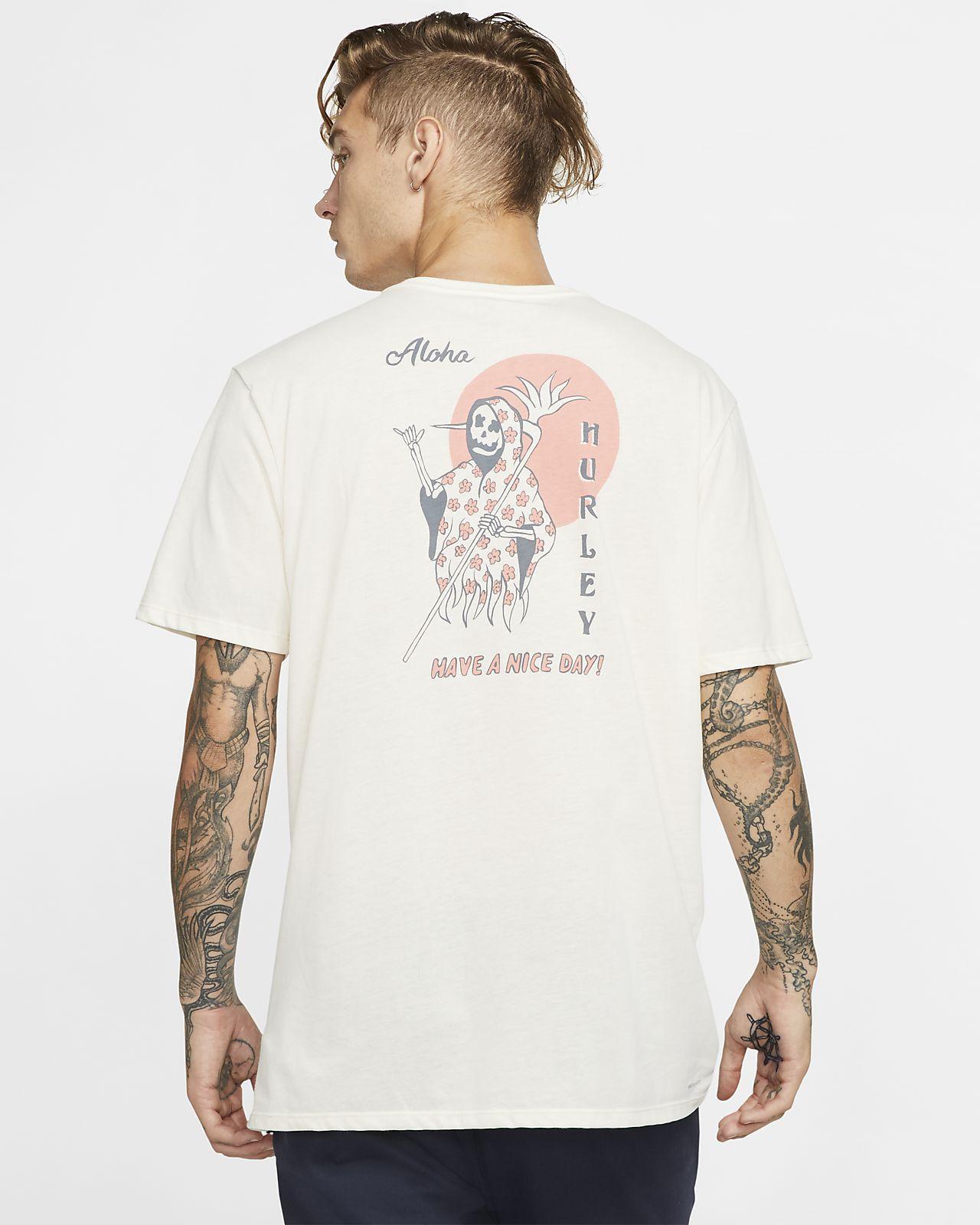 ハーレー Dri-FIT パラダイス リーパー メンズ Tシャツ
