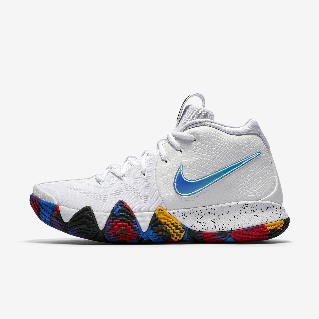 wholesale dealer 91ac0 9cba4 Kyrie 4 'The Moment' Basketball Shoe