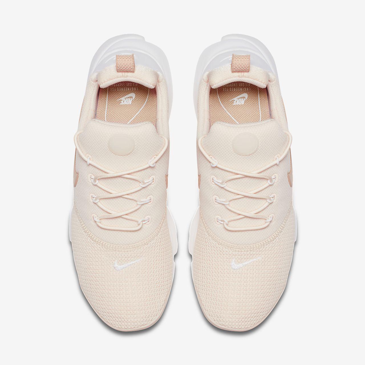 save off ac5bf fc3e0 scarpa nike presto fly guava icesummit whitebio beige 910569