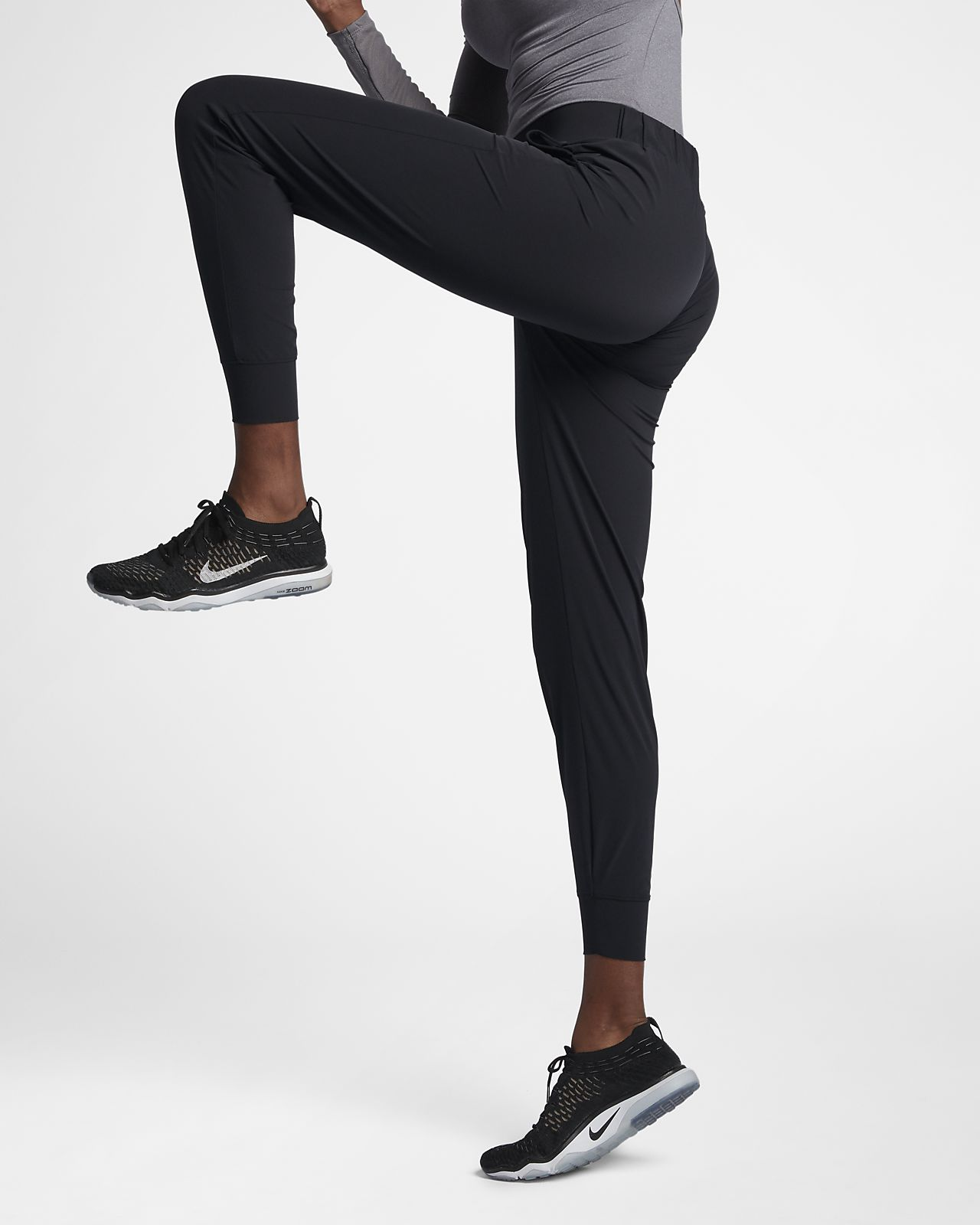 080dde6d2199 Nike Bliss Lux Women s Mid-Rise Training Trousers. Nike.com CA