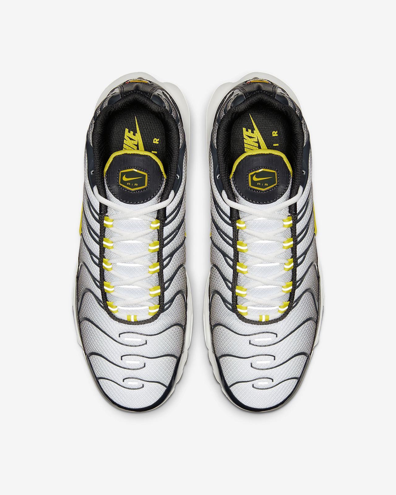 Nike Air Max Plus Black Grey CI2299 001 For Sale